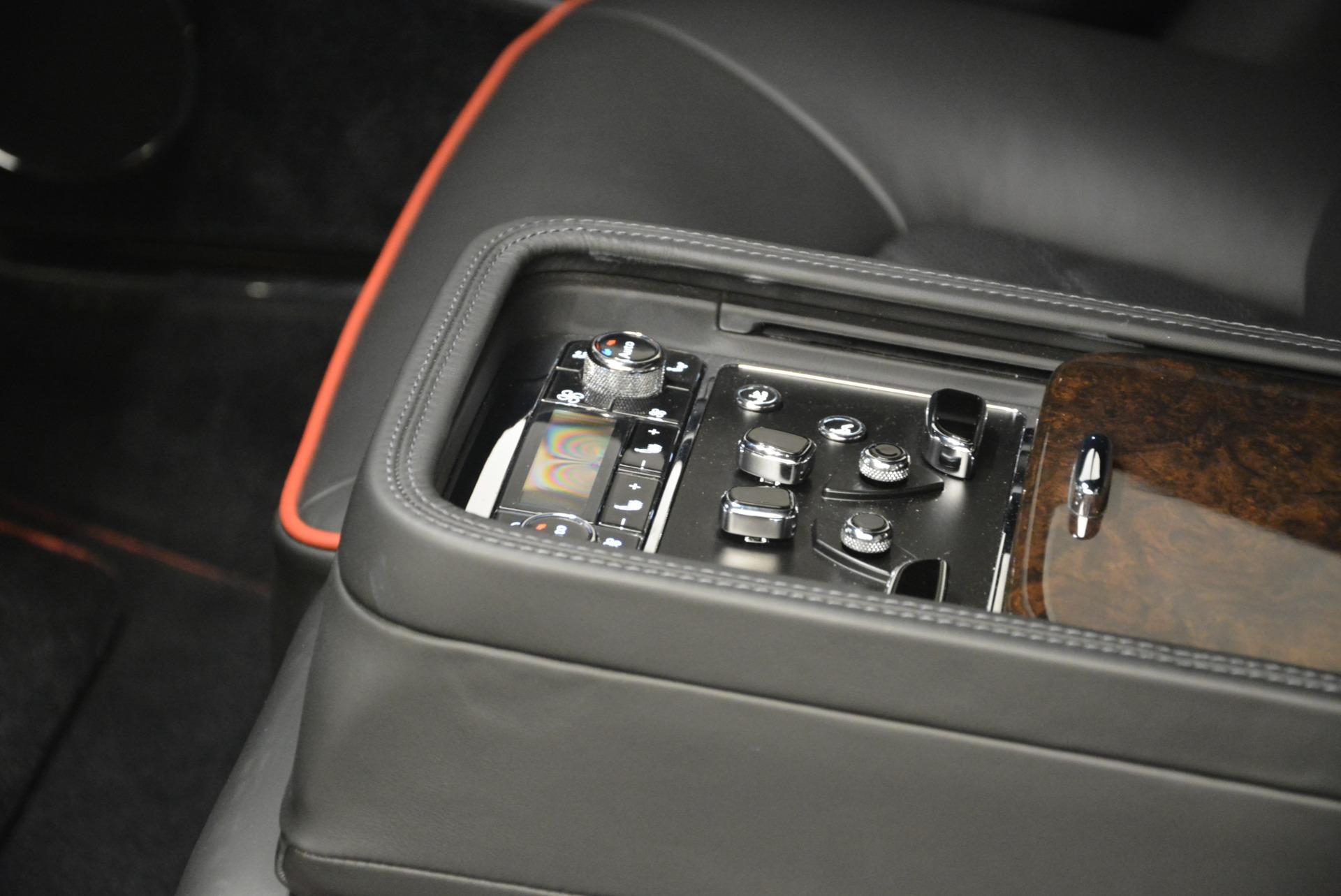 Used 2016 Bentley Mulsanne  For Sale In Westport, CT 2189_p21