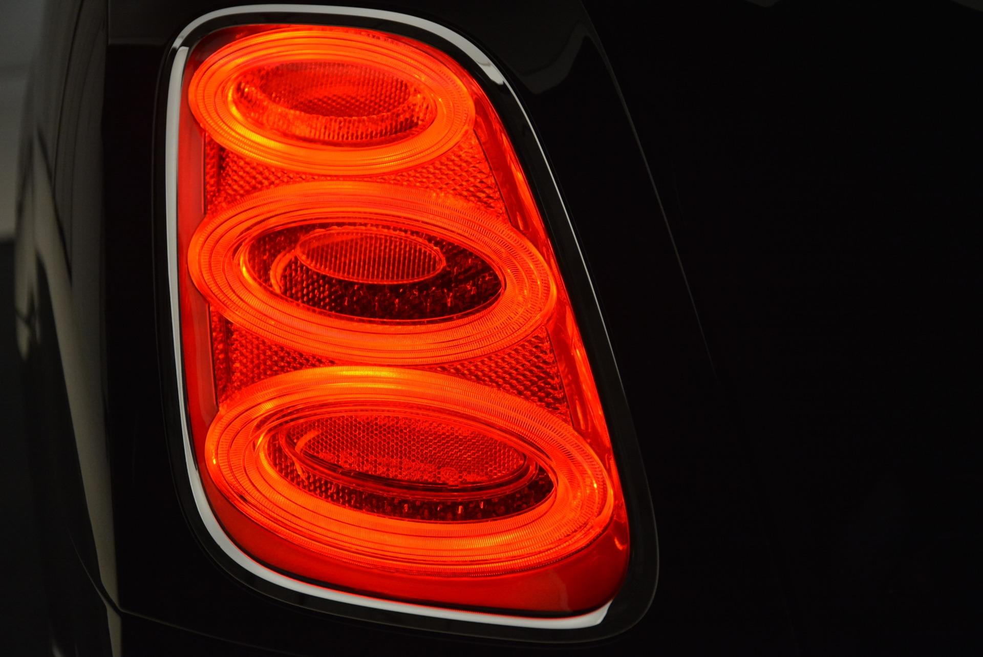 Used 2016 Bentley Mulsanne  For Sale In Westport, CT 2189_p25