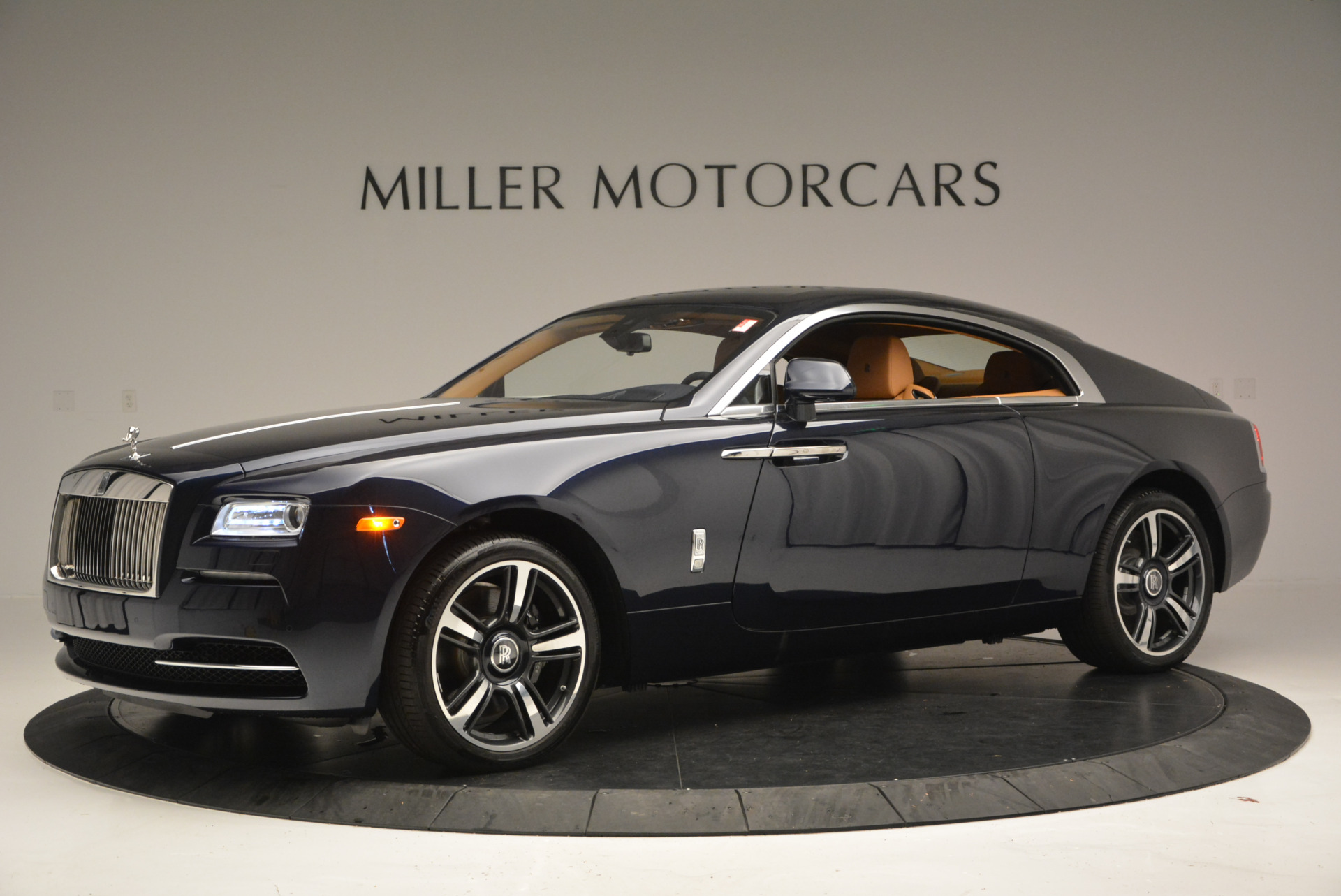 Used 2016 Rolls-Royce Wraith  For Sale In Westport, CT 219_main
