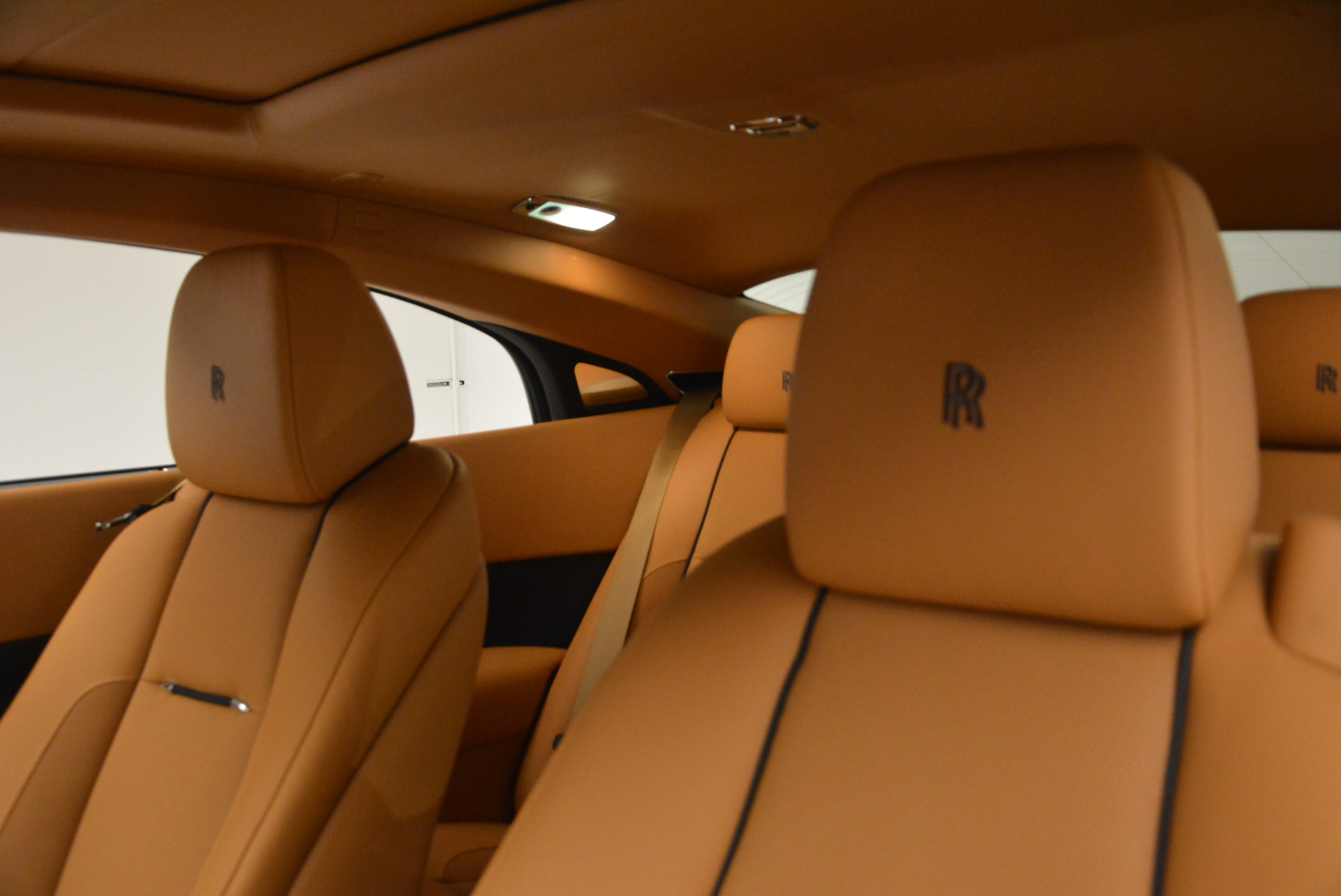 Used 2016 Rolls-Royce Wraith  For Sale In Westport, CT 219_p16