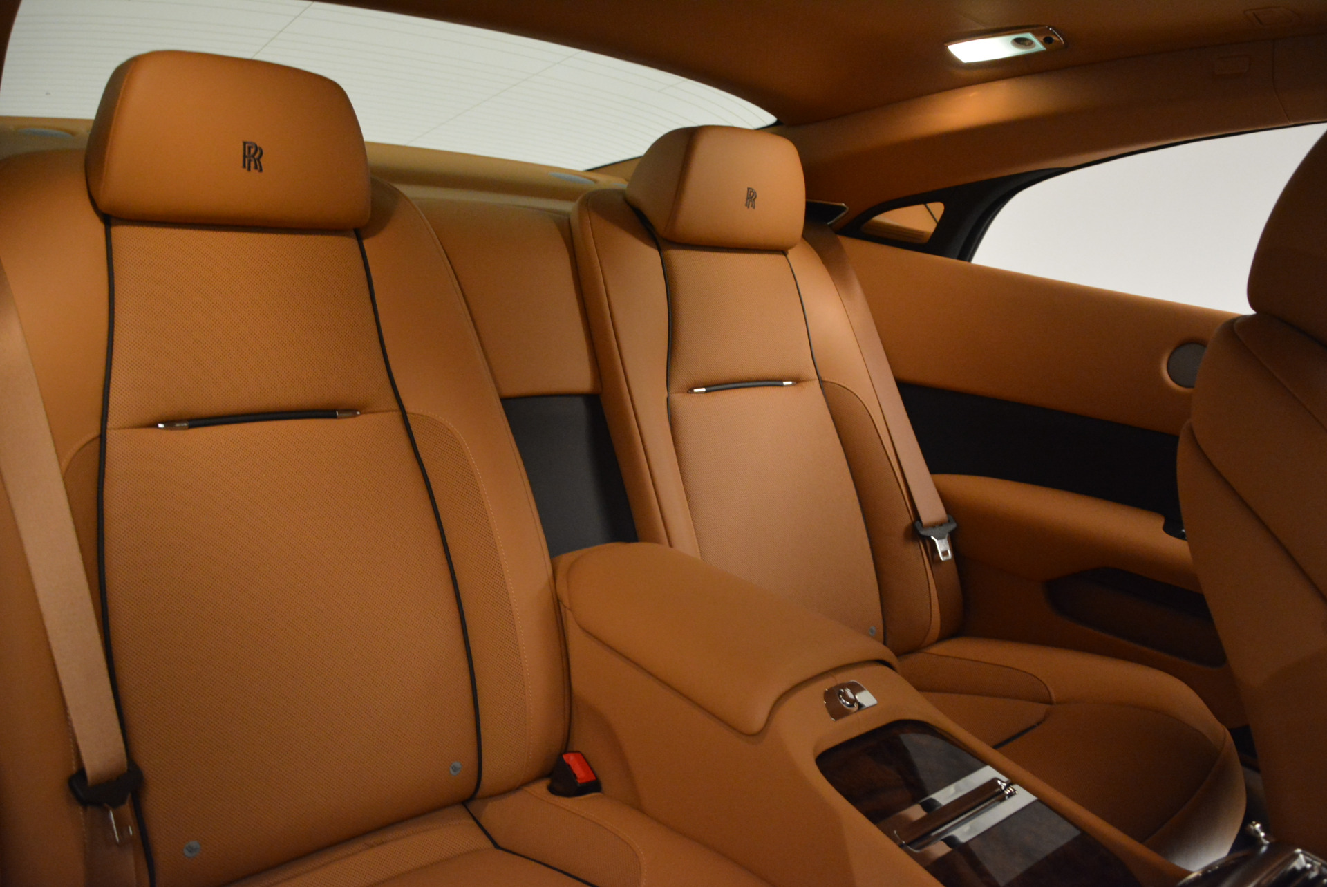Used 2016 Rolls-Royce Wraith  For Sale In Westport, CT 219_p21