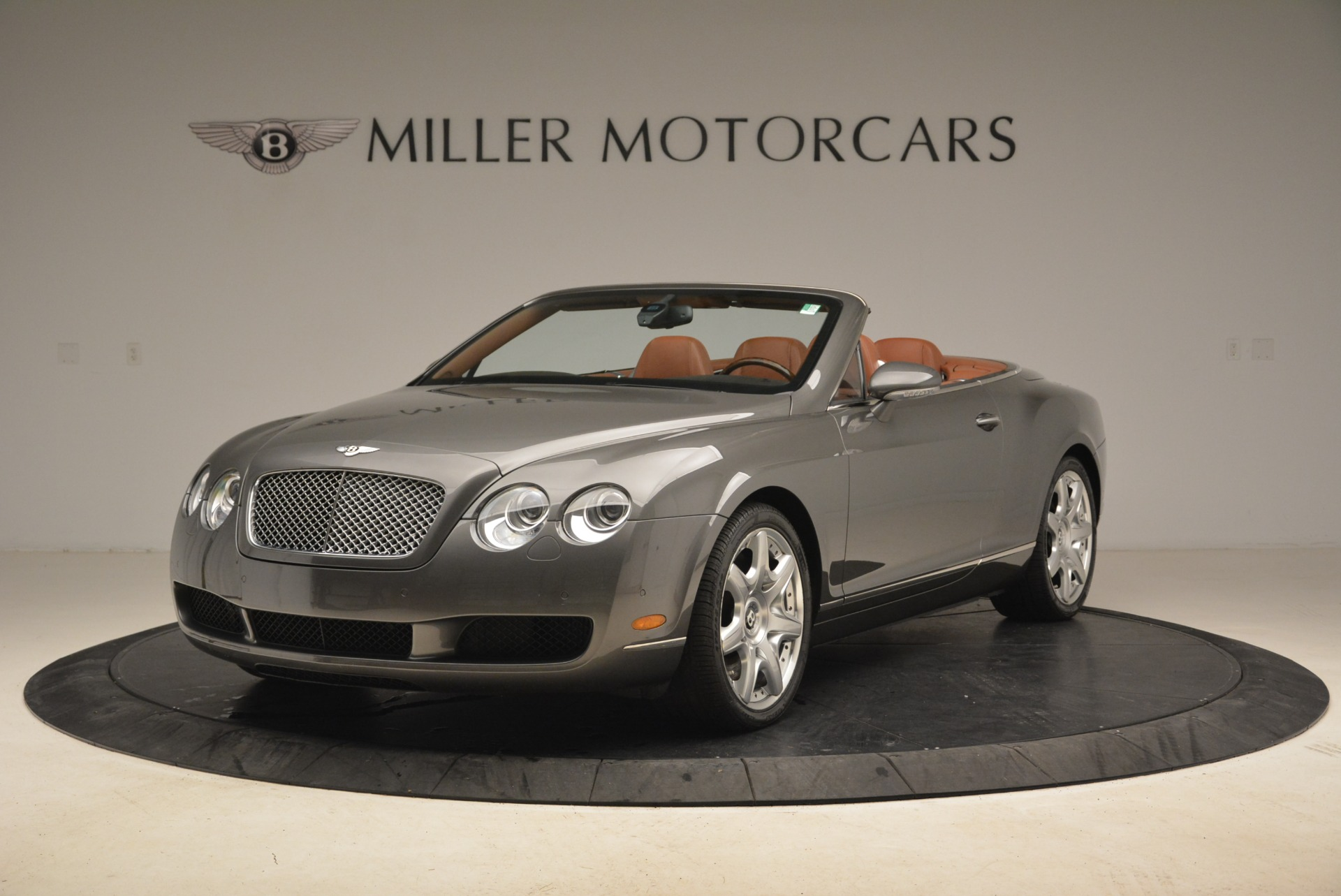 Used 2008 Bentley Continental GT W12 For Sale In Westport, CT 2190_main
