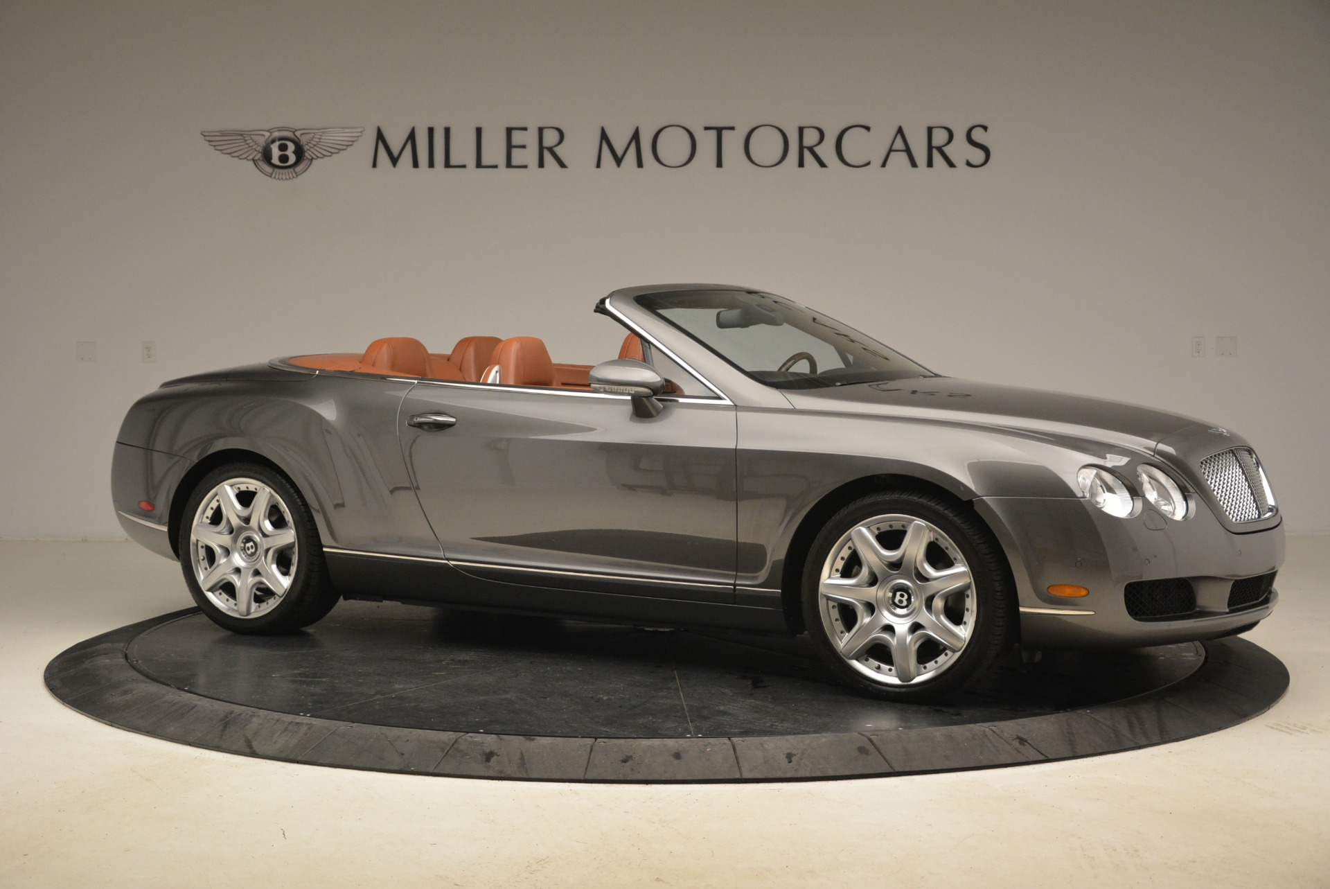 Used 2008 Bentley Continental GT W12 For Sale In Westport, CT 2190_p10