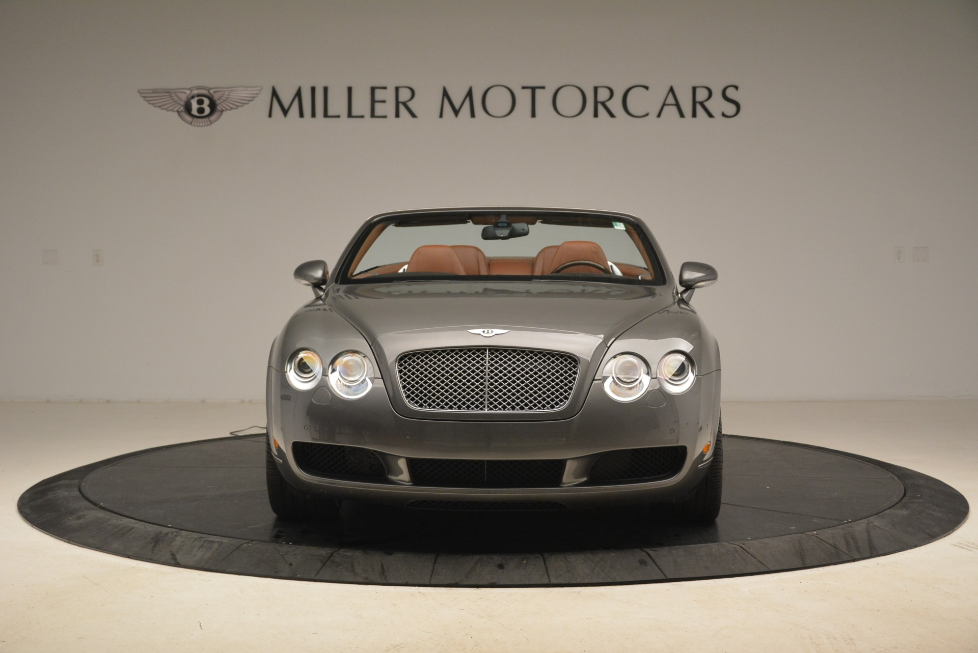 Used 2008 Bentley Continental GT W12 For Sale In Westport, CT 2190_p12