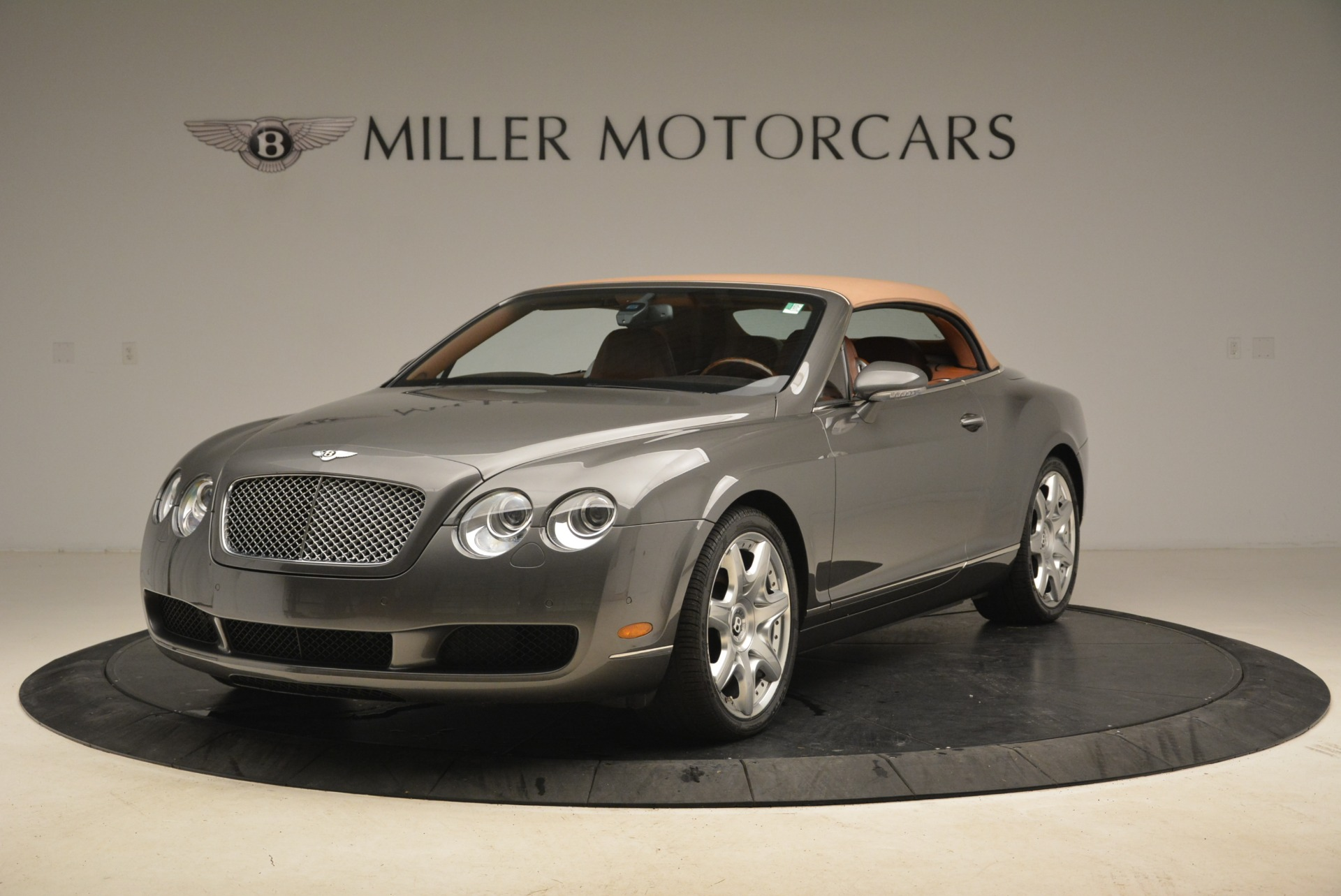 Used 2008 Bentley Continental GT W12 For Sale In Westport, CT 2190_p13