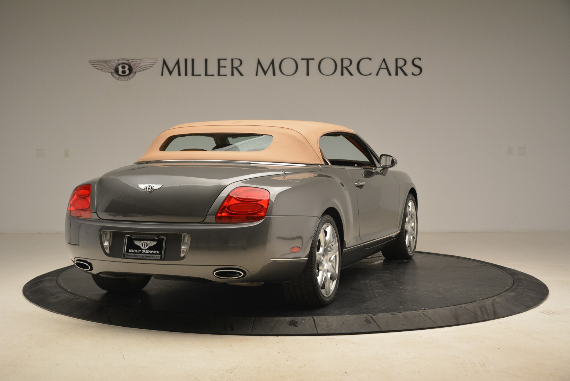 Used 2008 Bentley Continental GT W12 For Sale In Westport, CT 2190_p19