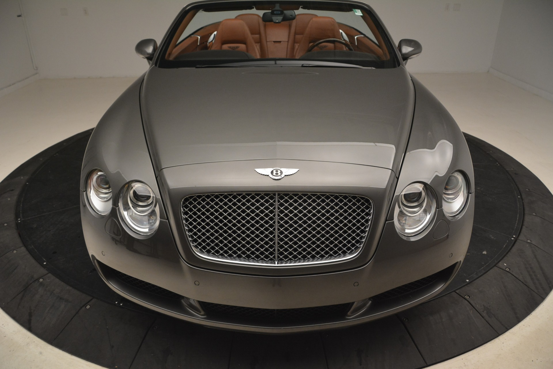 Used 2008 Bentley Continental GT W12 For Sale In Westport, CT 2190_p25
