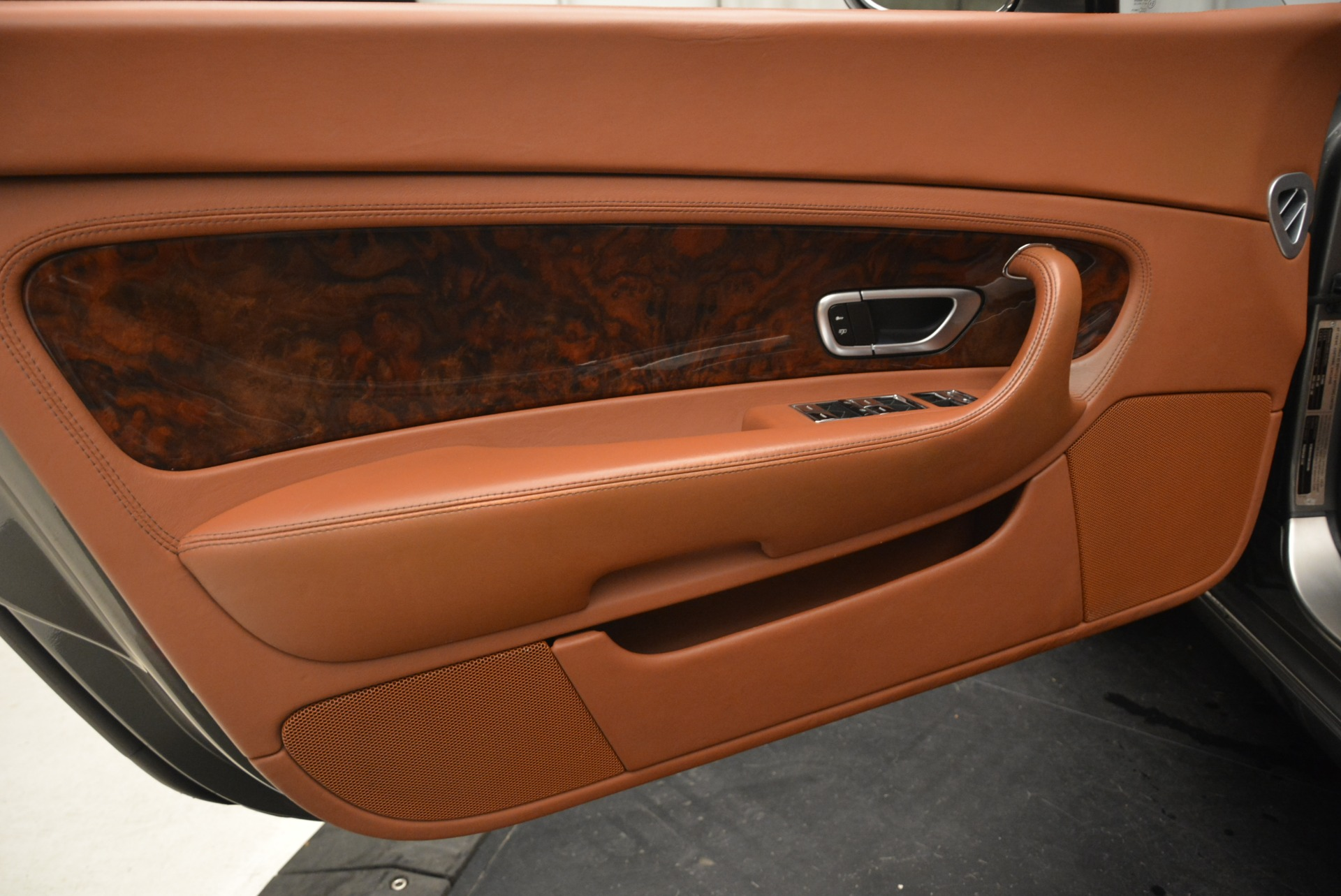 Used 2008 Bentley Continental GT W12 For Sale In Westport, CT 2190_p28