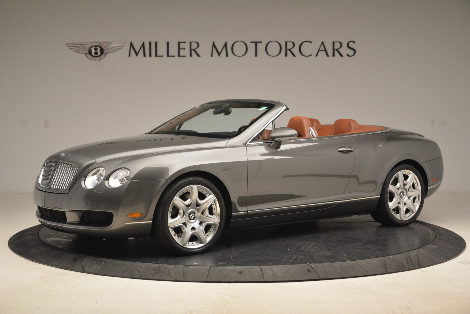 Used 2008 Bentley Continental GT W12 For Sale In Westport, CT 2190_p2