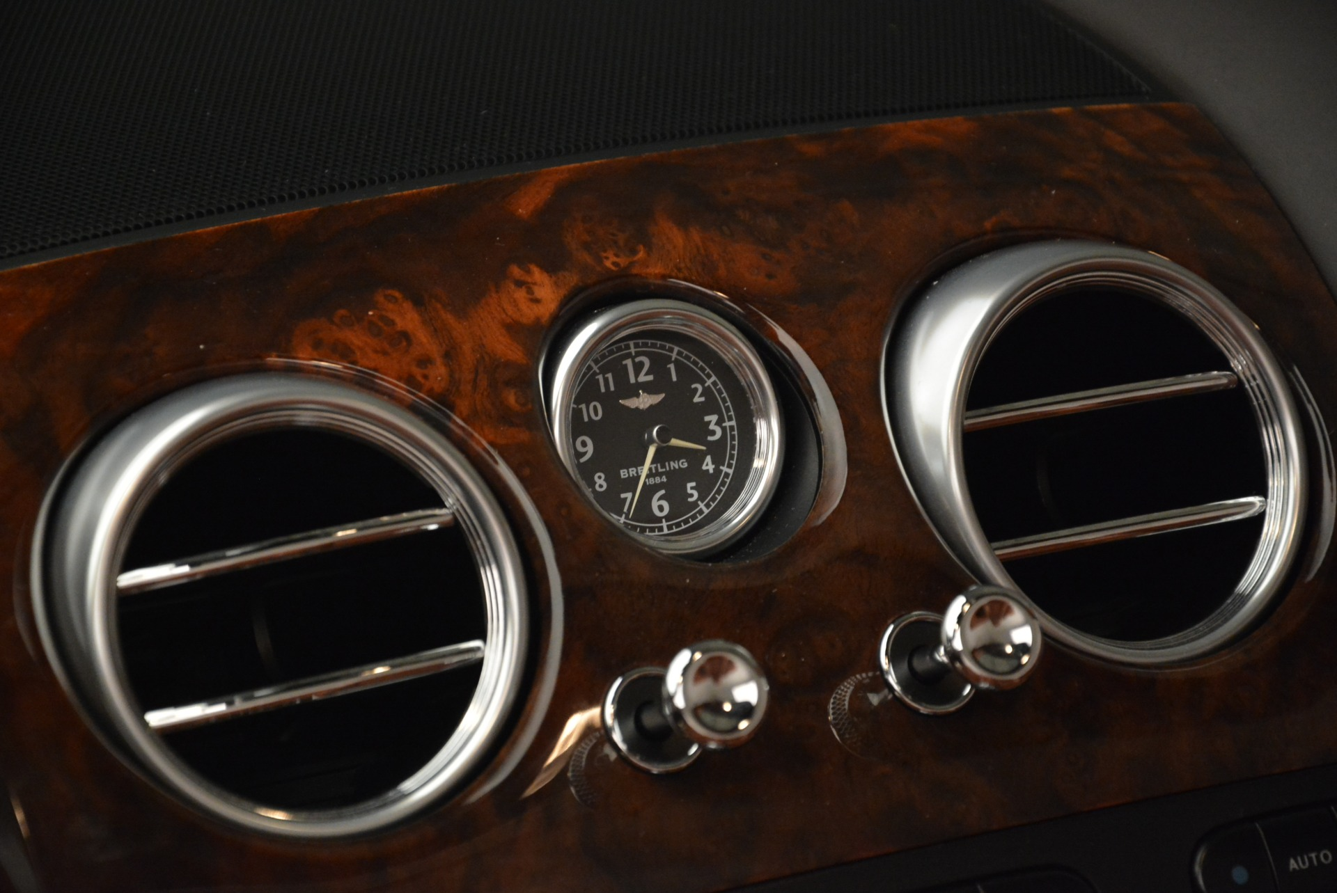 Used 2008 Bentley Continental GT W12 For Sale In Westport, CT 2190_p32