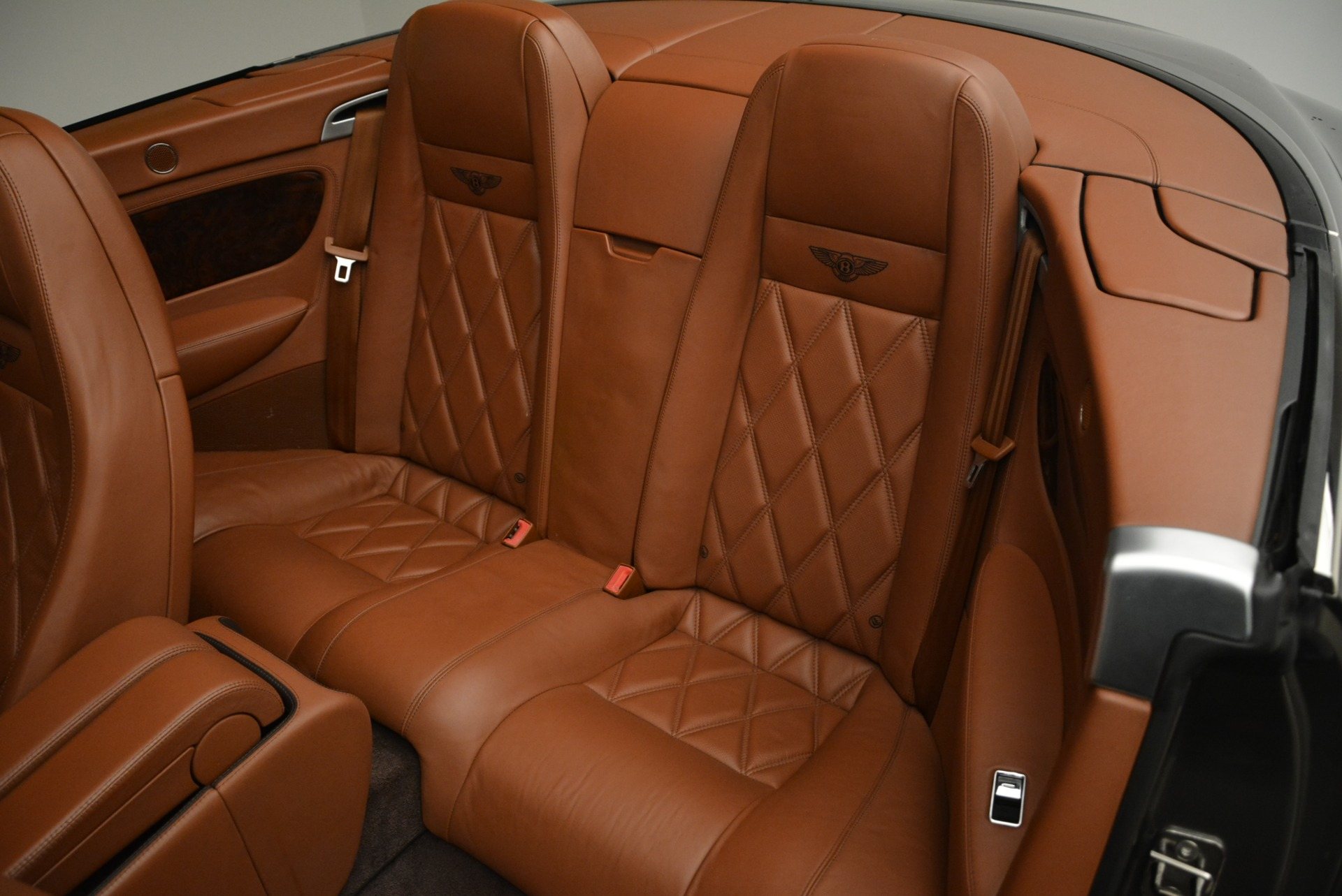 Used 2008 Bentley Continental GT W12 For Sale In Westport, CT 2190_p33