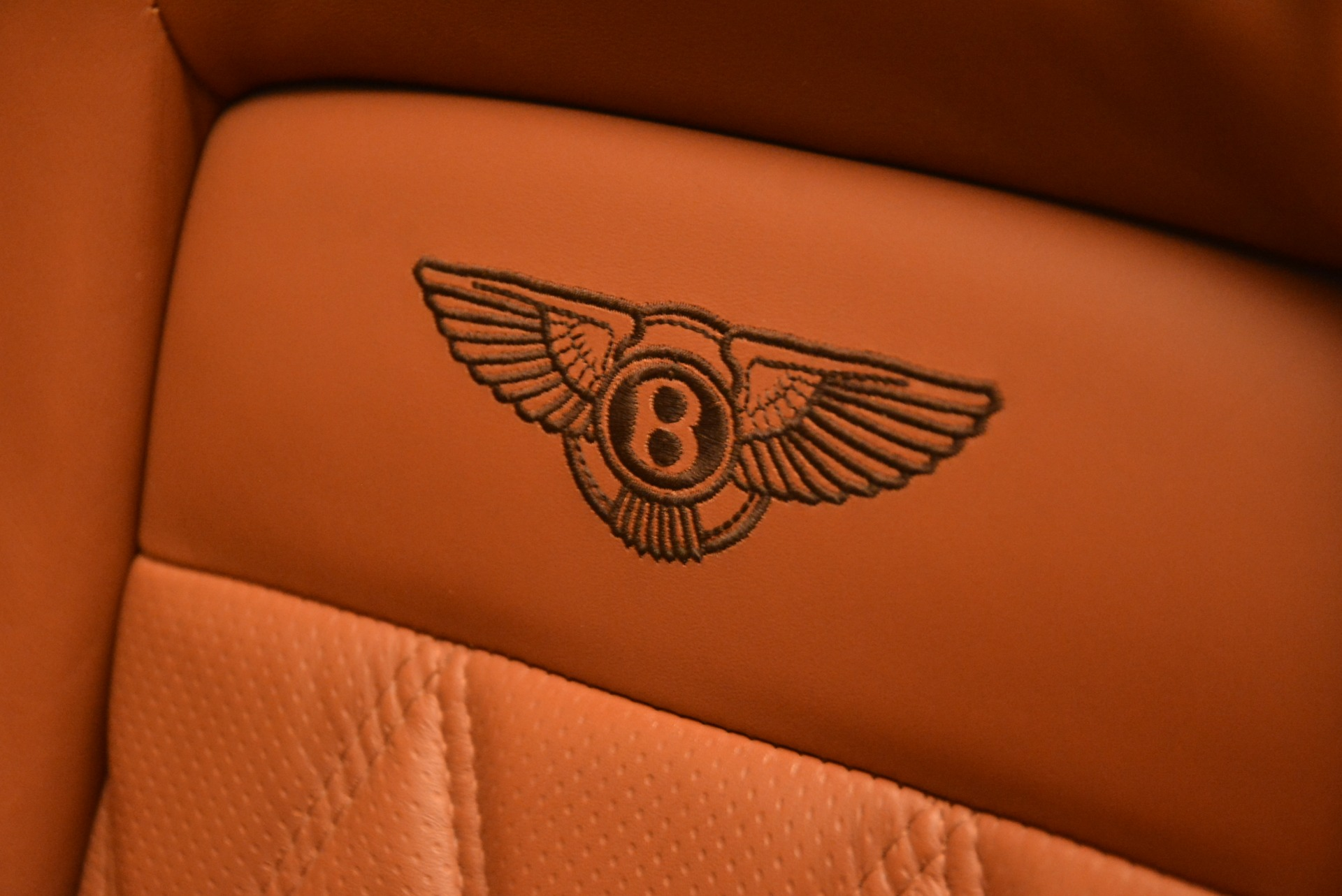 Used 2008 Bentley Continental GT W12 For Sale In Westport, CT 2190_p34