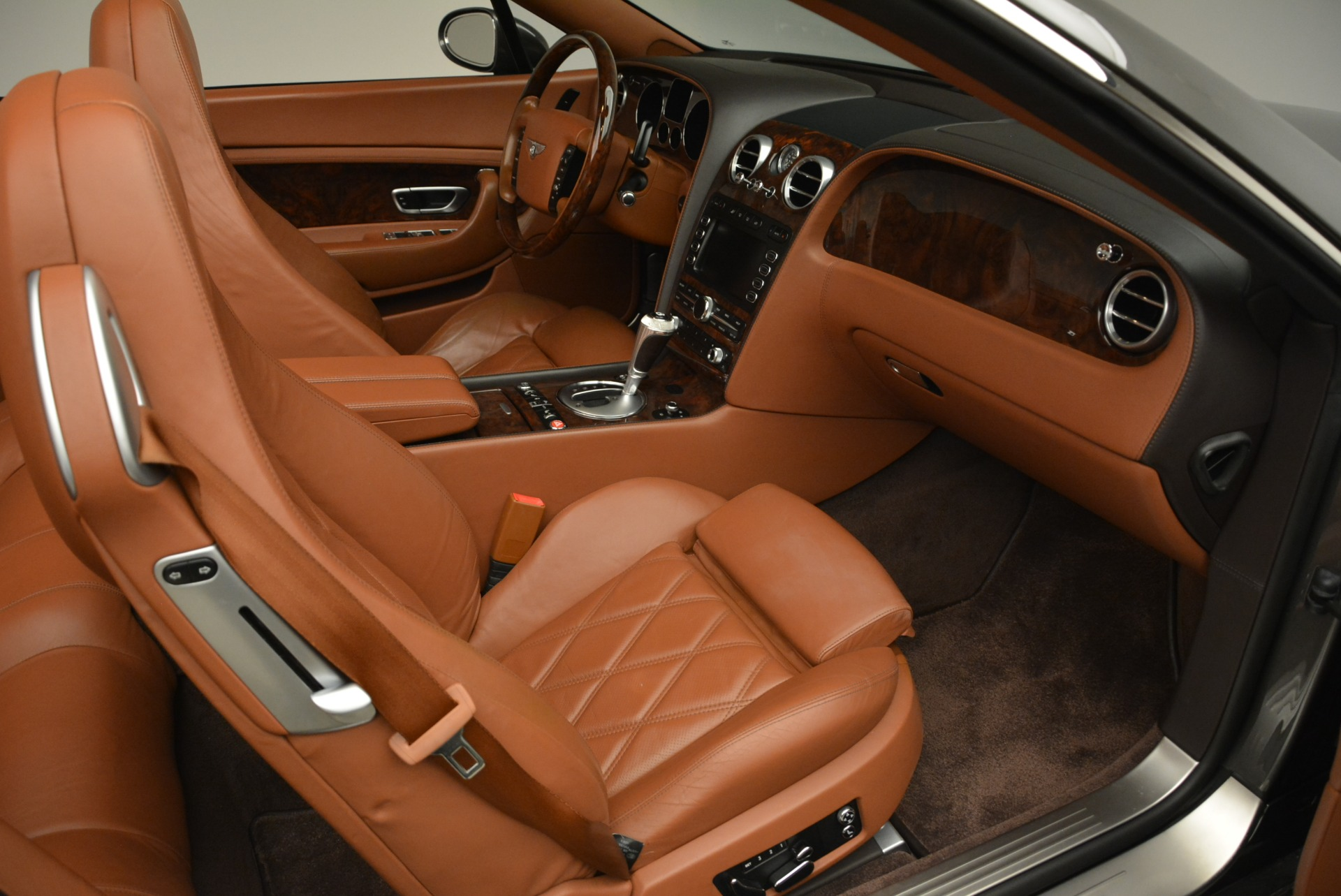 Used 2008 Bentley Continental GT W12 For Sale In Westport, CT 2190_p39