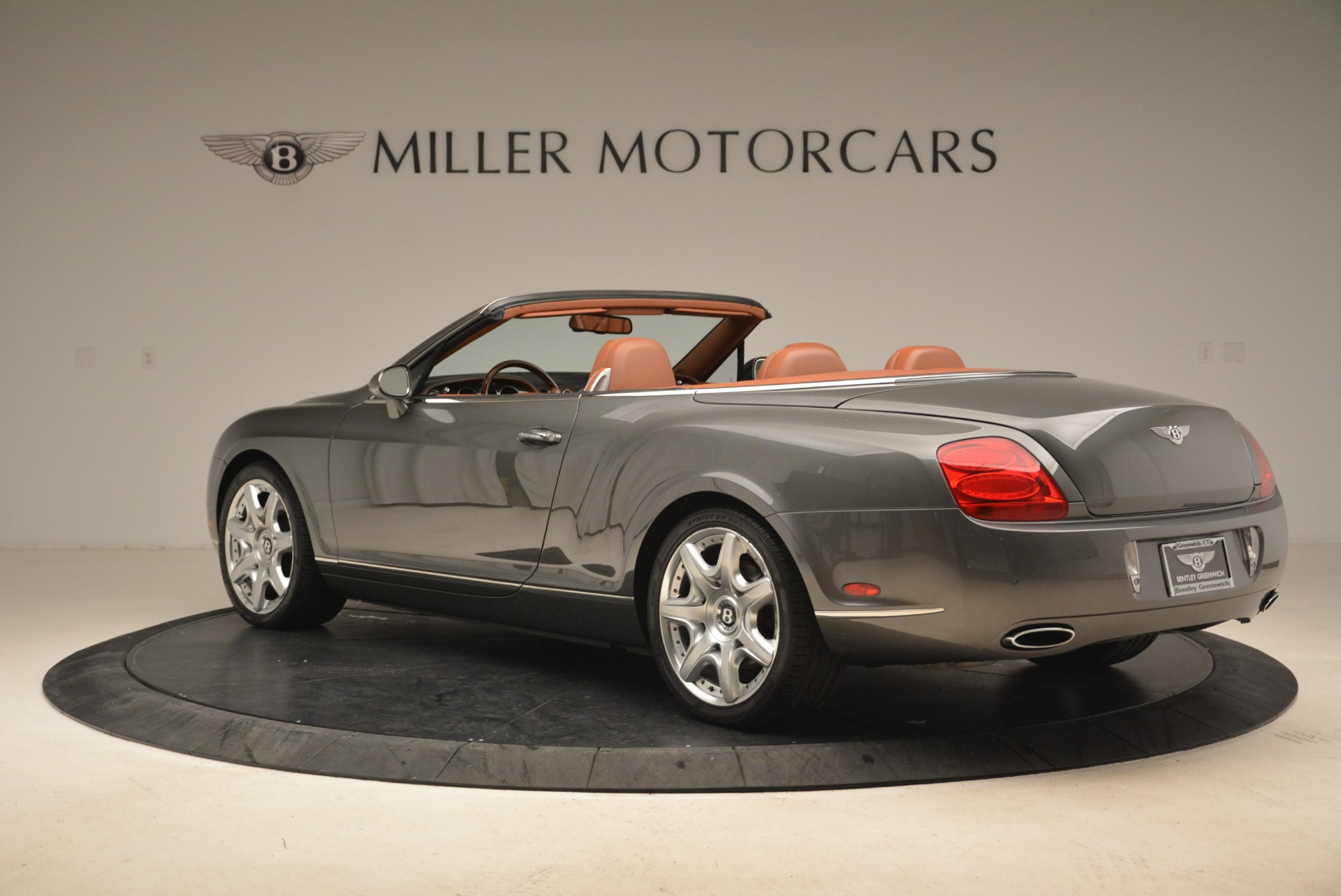 Used 2008 Bentley Continental GT W12 For Sale In Westport, CT 2190_p4