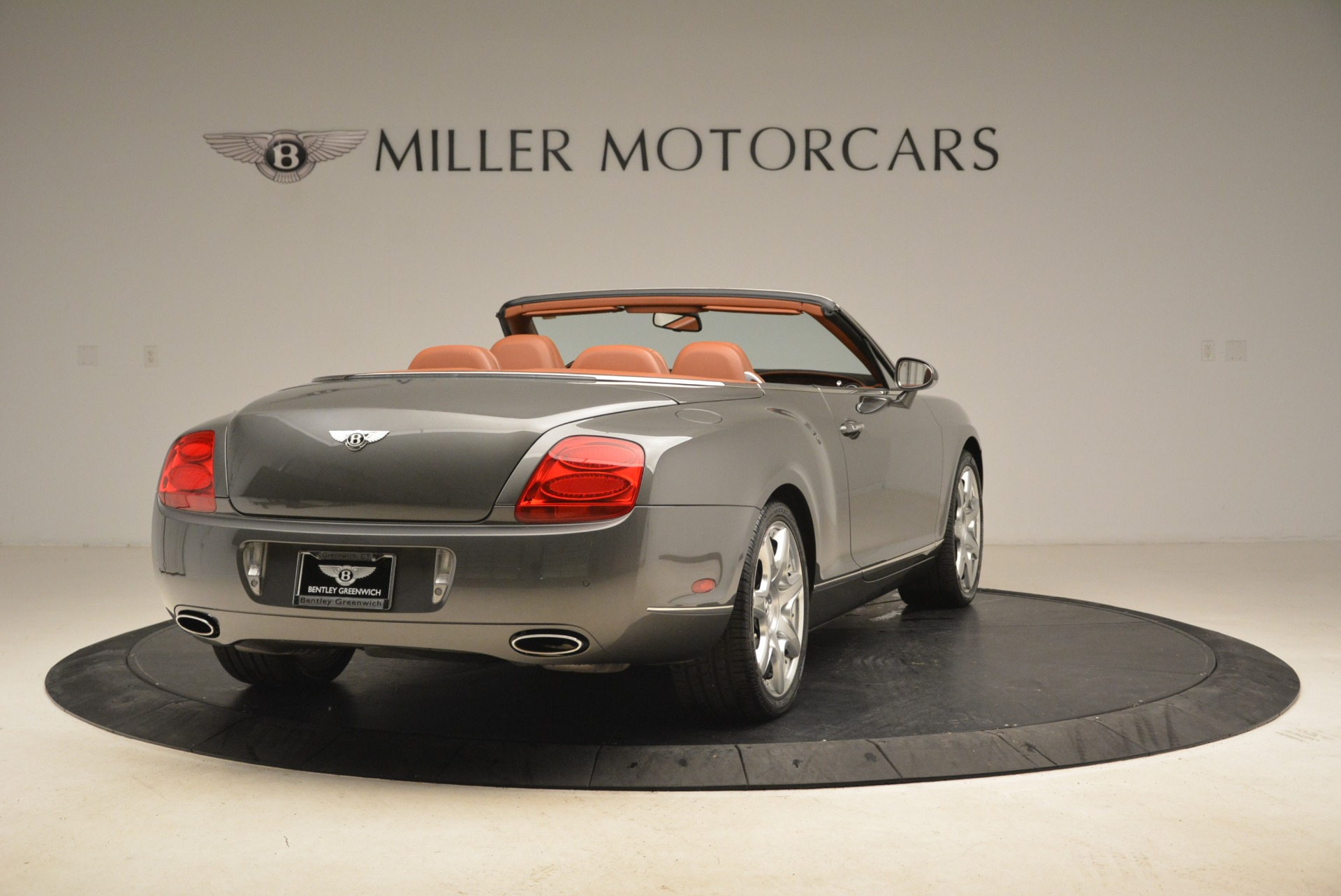 Used 2008 Bentley Continental GT W12 For Sale In Westport, CT 2190_p7