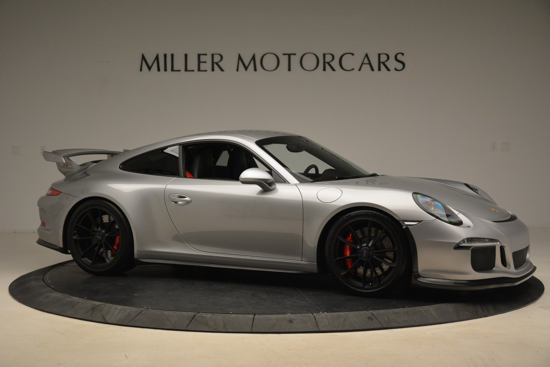 Used 2015 Porsche 911 GT3 For Sale In Westport, CT 2196_p10