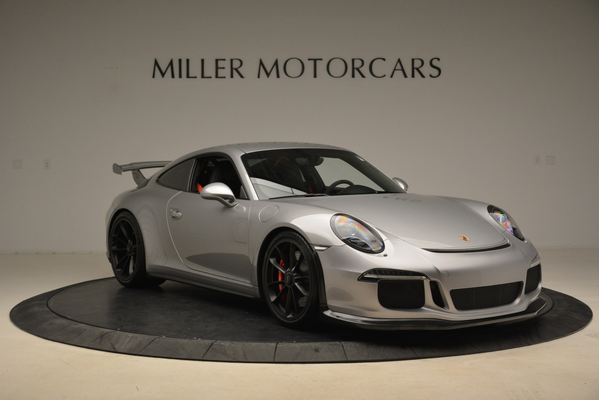 Used 2015 Porsche 911 GT3 For Sale In Westport, CT 2196_p11