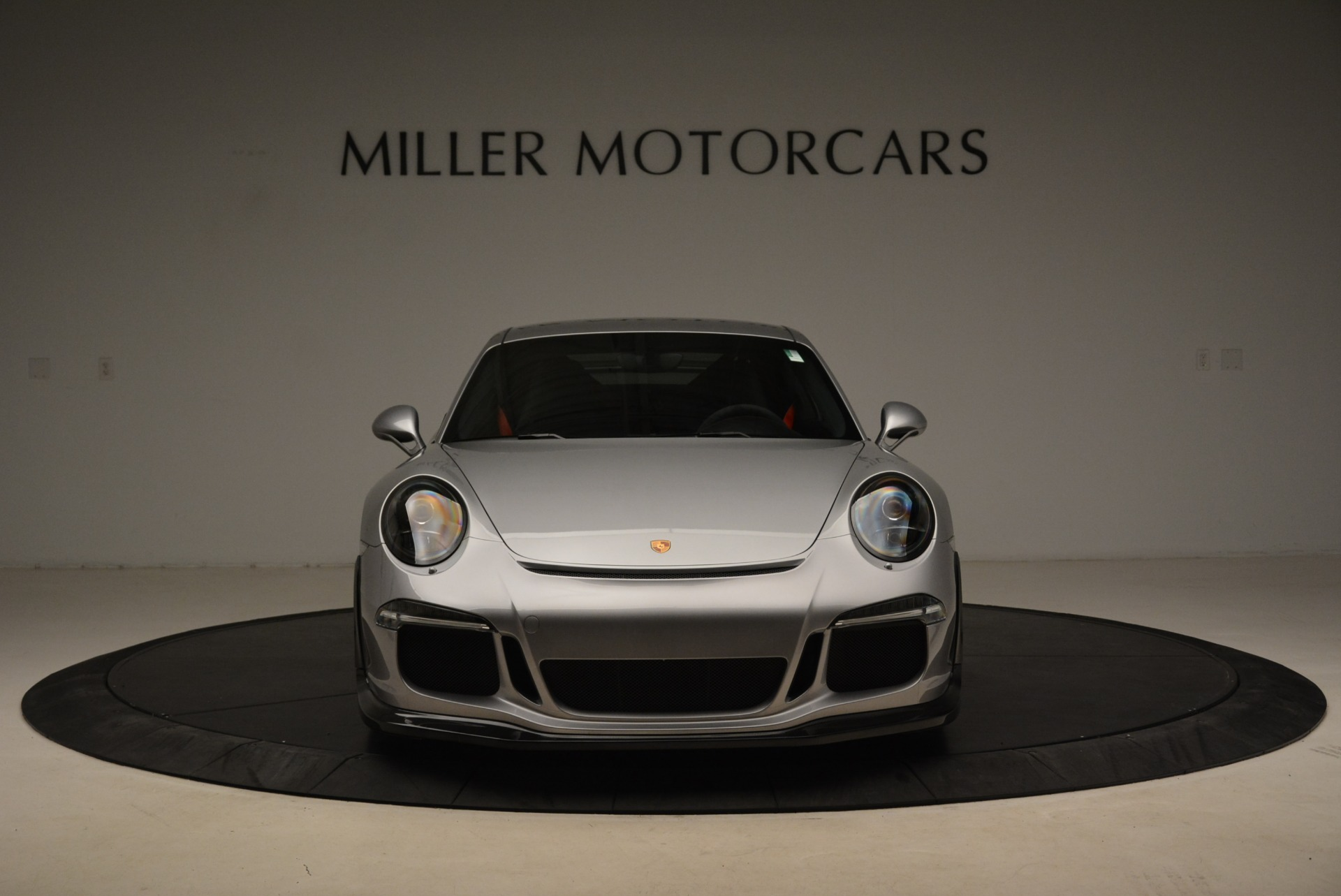 Used 2015 Porsche 911 GT3 For Sale In Westport, CT 2196_p12