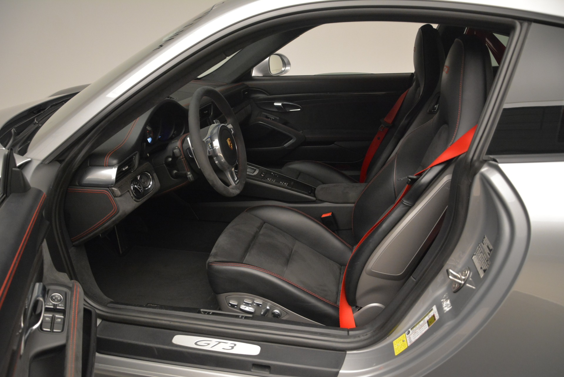Used 2015 Porsche 911 GT3 For Sale In Westport, CT 2196_p19