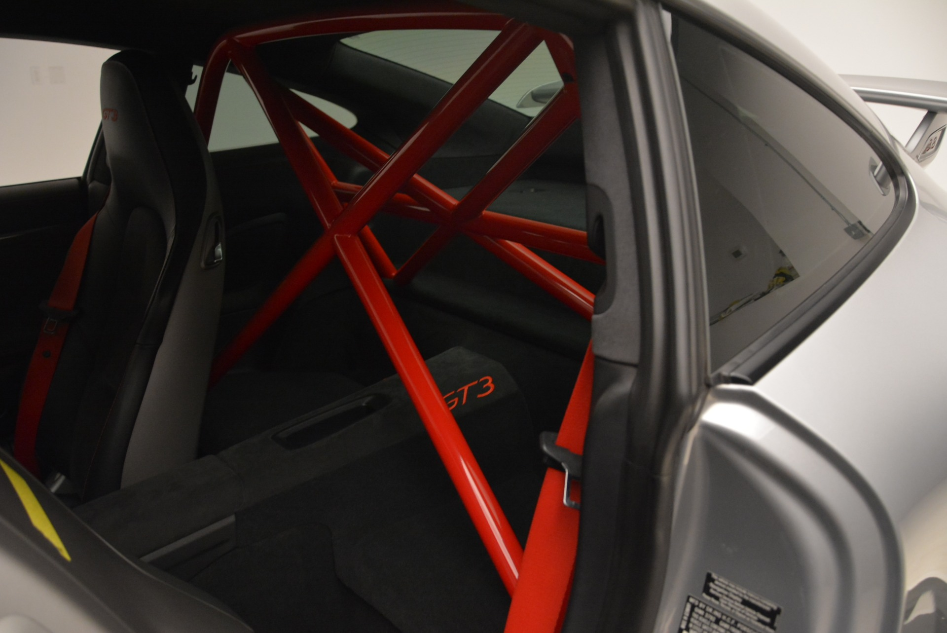 Used 2015 Porsche 911 GT3 For Sale In Westport, CT 2196_p22