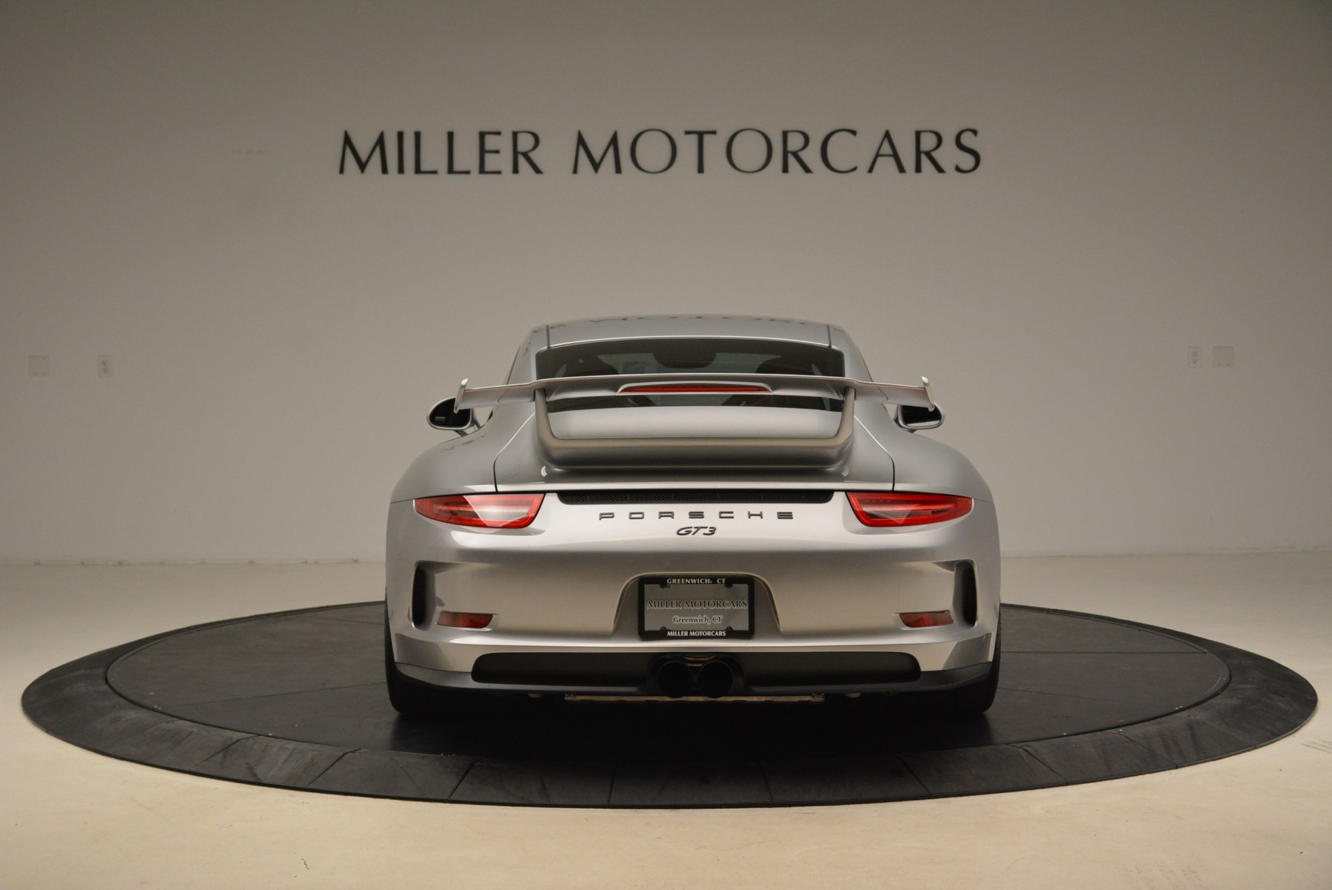 Used 2015 Porsche 911 GT3 For Sale In Westport, CT 2196_p6