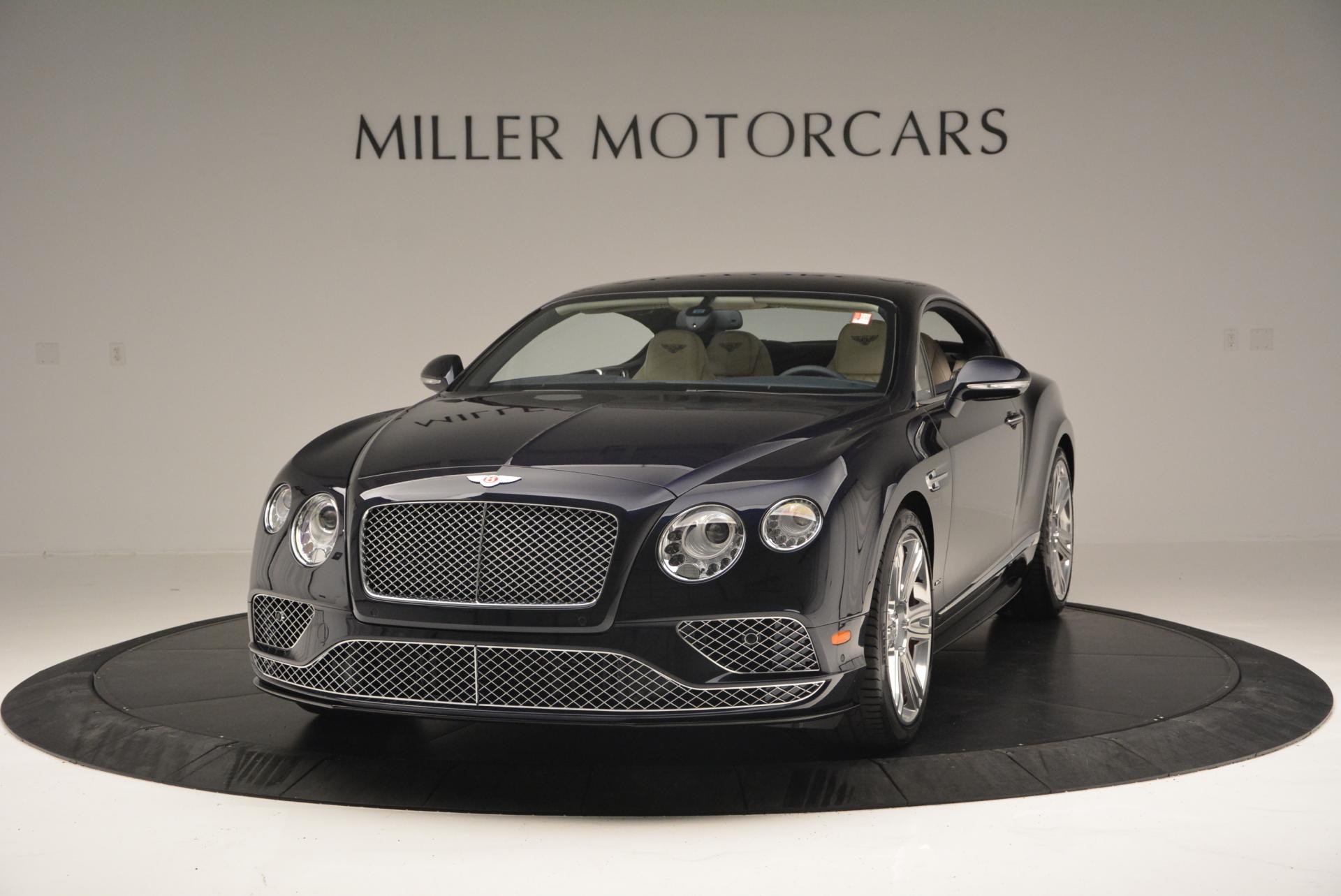Used 2016 Bentley Continental GT V8 S  For Sale In Westport, CT