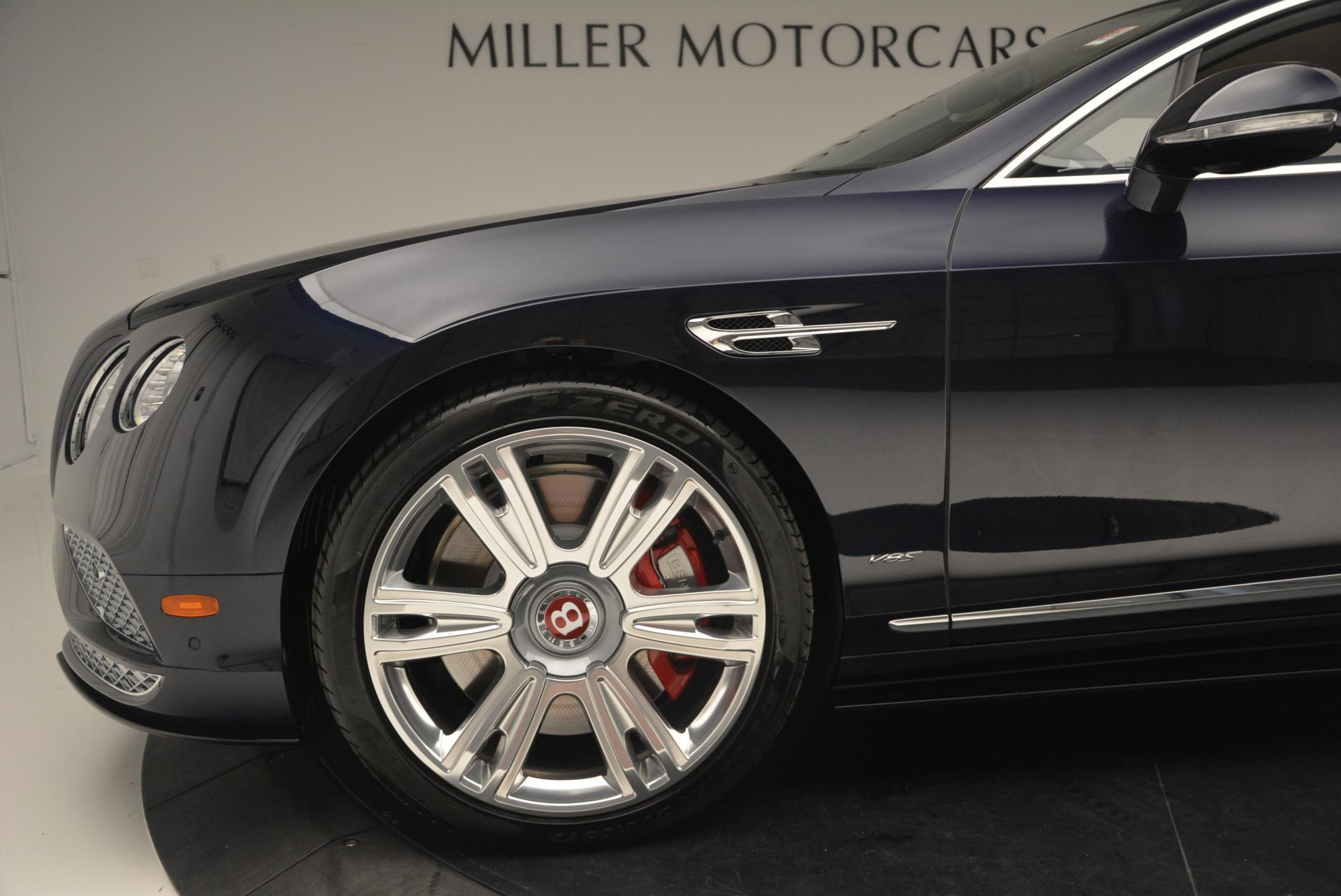 Used 2016 Bentley Continental GT V8 S  For Sale In Westport, CT 22_p16