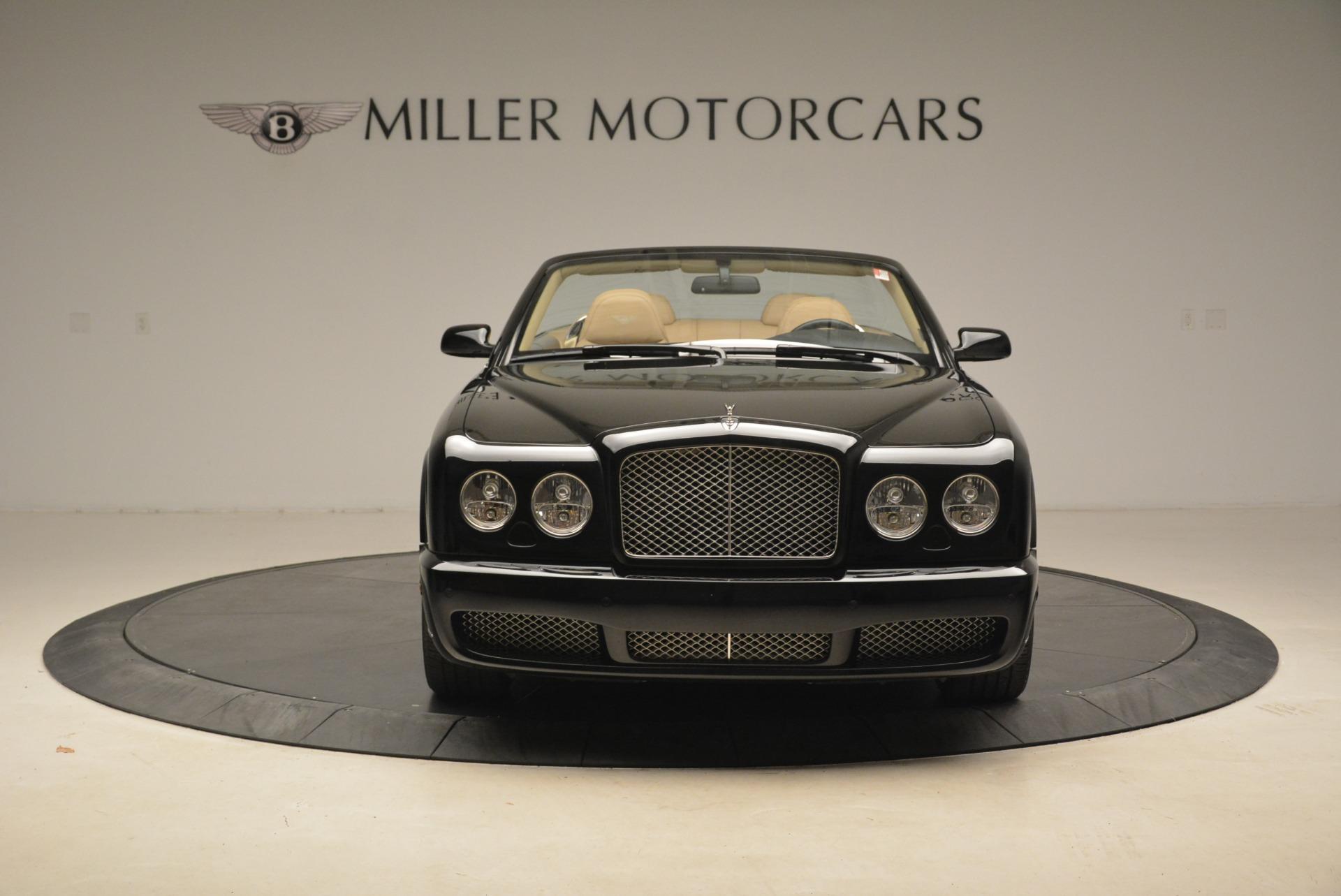 Used 2007 Bentley Azure  For Sale In Westport, CT 2203_p12