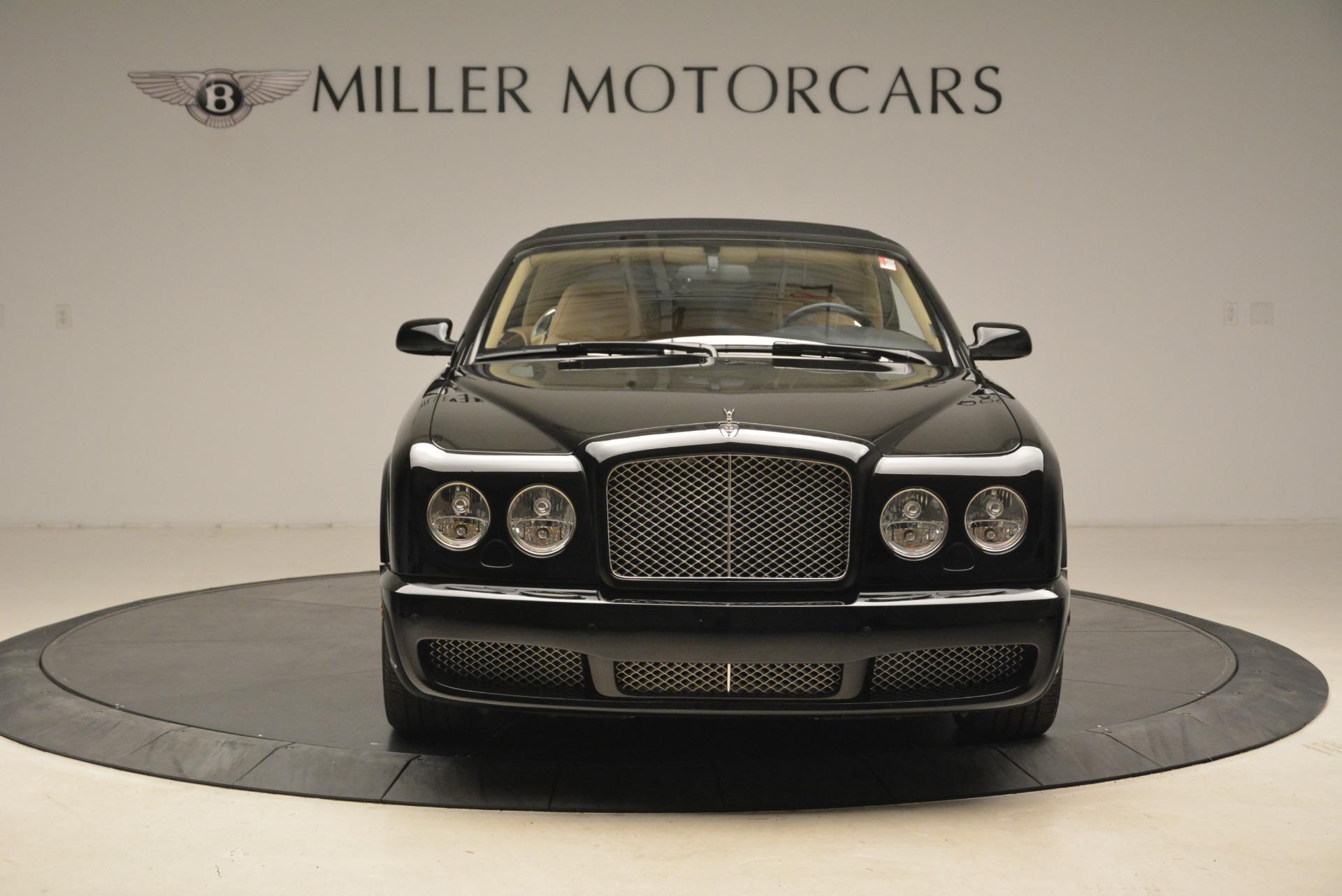 Used 2007 Bentley Azure  For Sale In Westport, CT 2203_p13