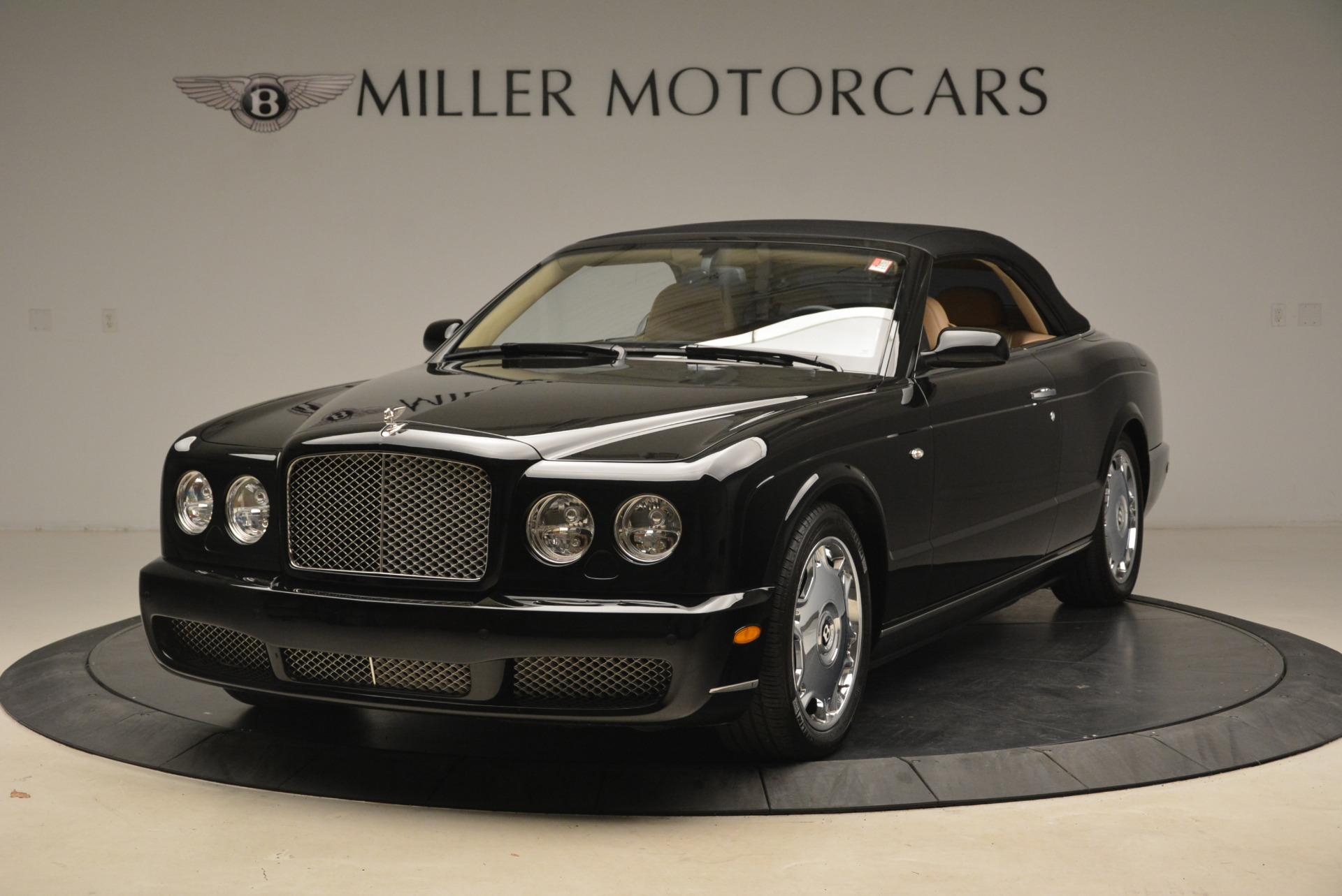 Used 2007 Bentley Azure  For Sale In Westport, CT 2203_p14