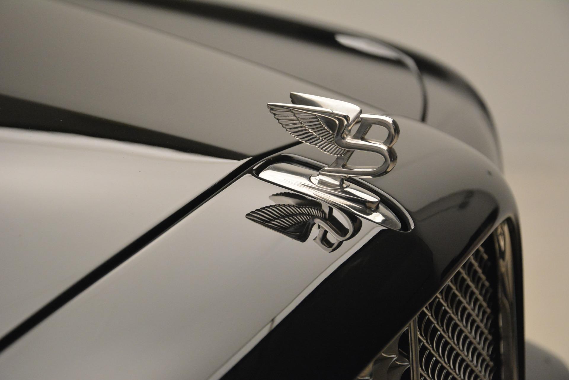 Used 2007 Bentley Azure  For Sale In Westport, CT 2203_p28