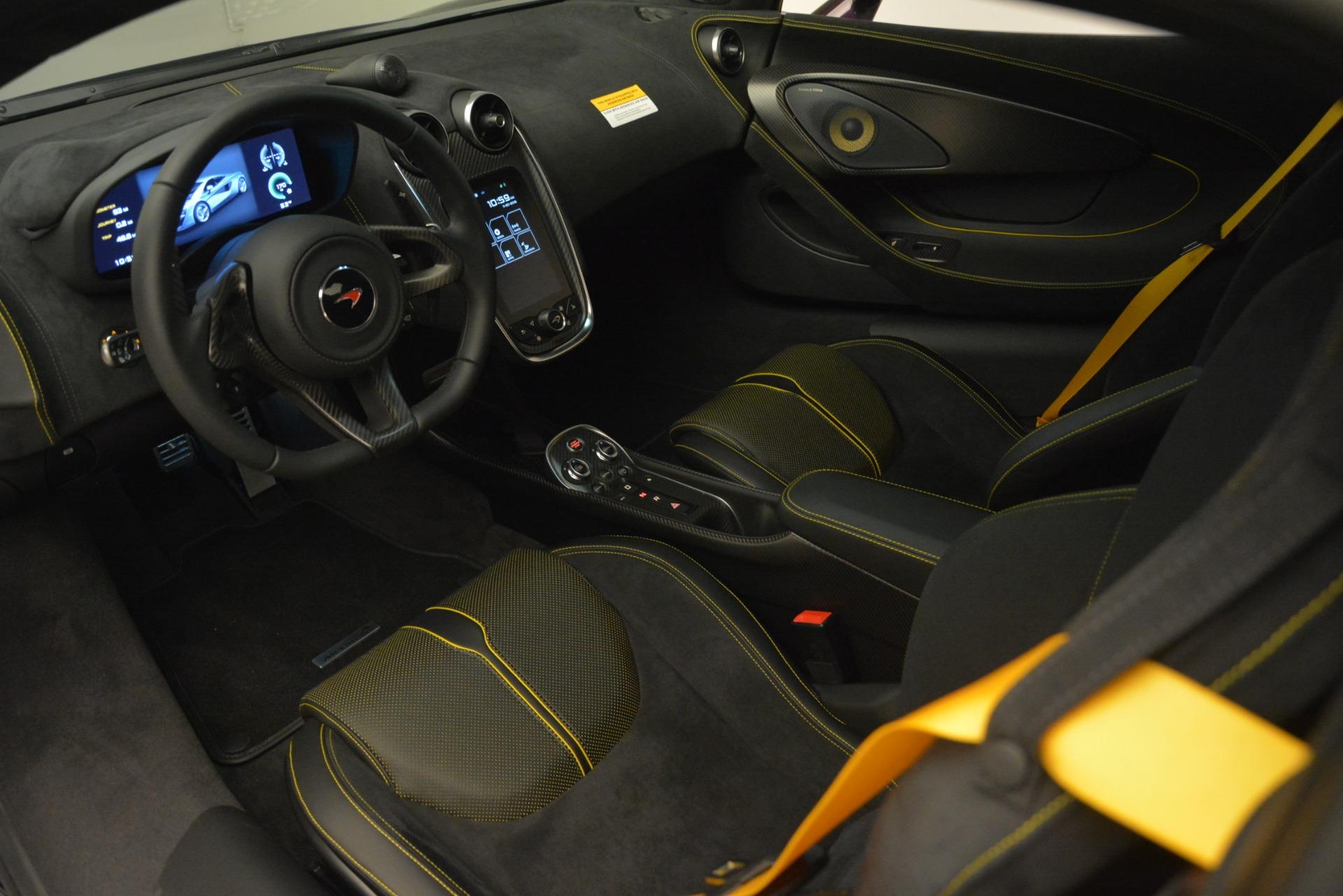 Used 2018 McLaren 570S  For Sale In Westport, CT 2204_p15