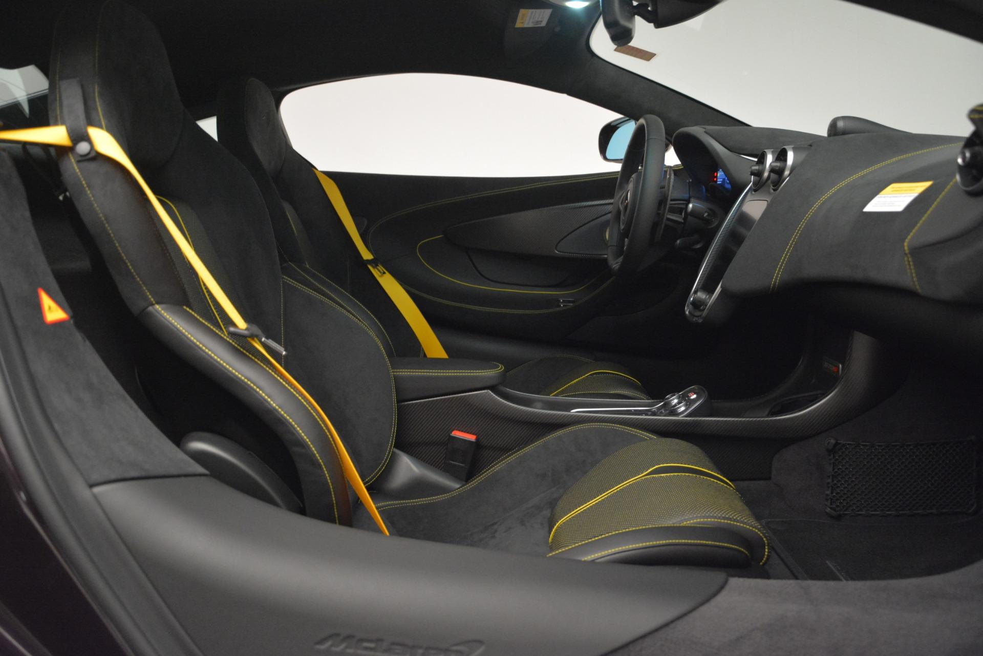 Used 2018 McLaren 570S  For Sale In Westport, CT 2204_p19