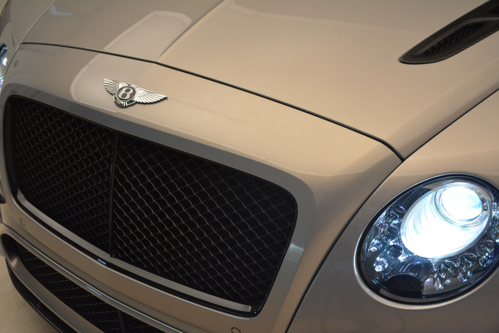 Used 2017 Bentley Continental GT Supersports For Sale In Westport, CT 2206_p15