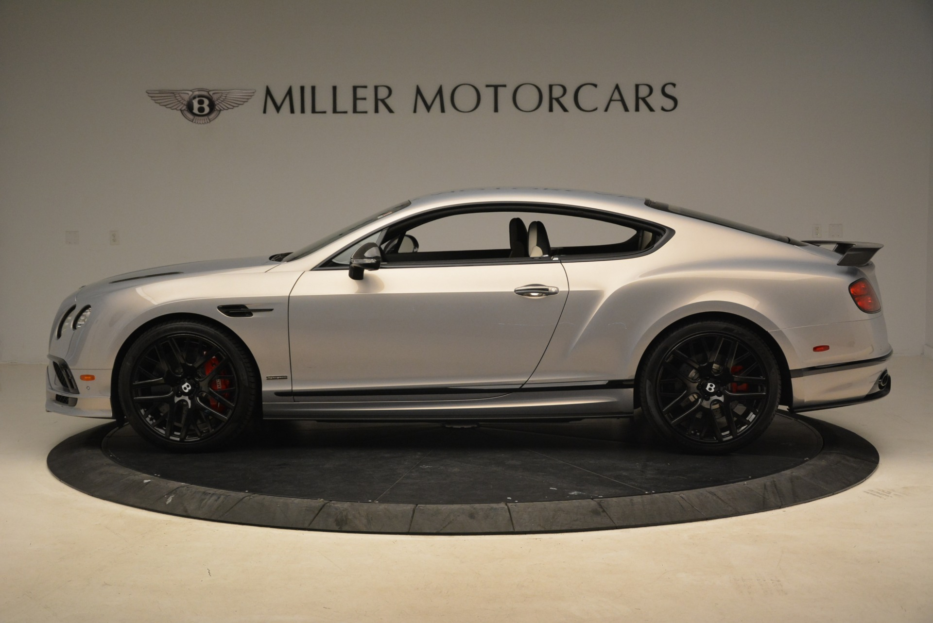 Used 2017 Bentley Continental GT Supersports For Sale In Westport, CT 2206_p3