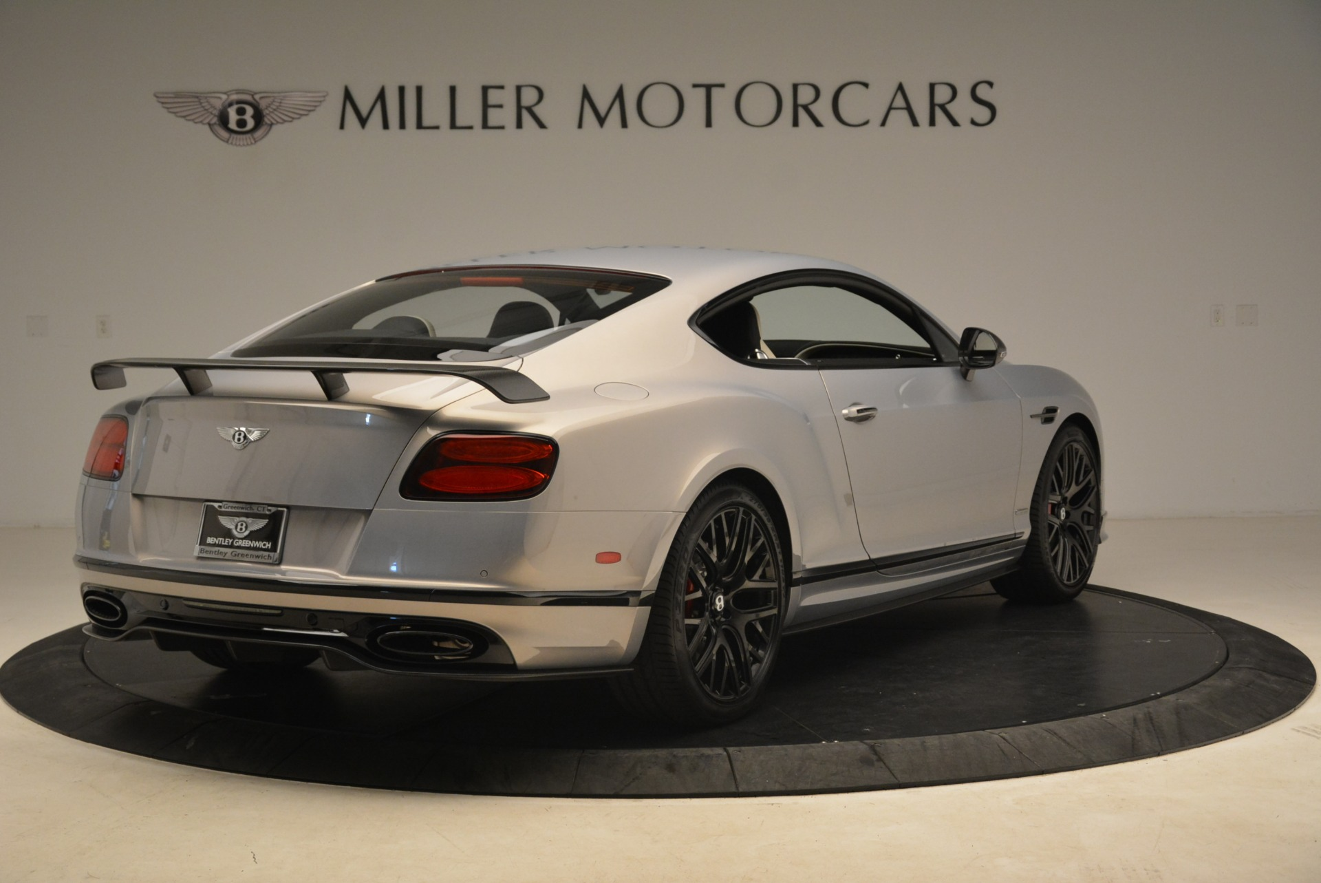 Used 2017 Bentley Continental GT Supersports For Sale In Westport, CT 2206_p7