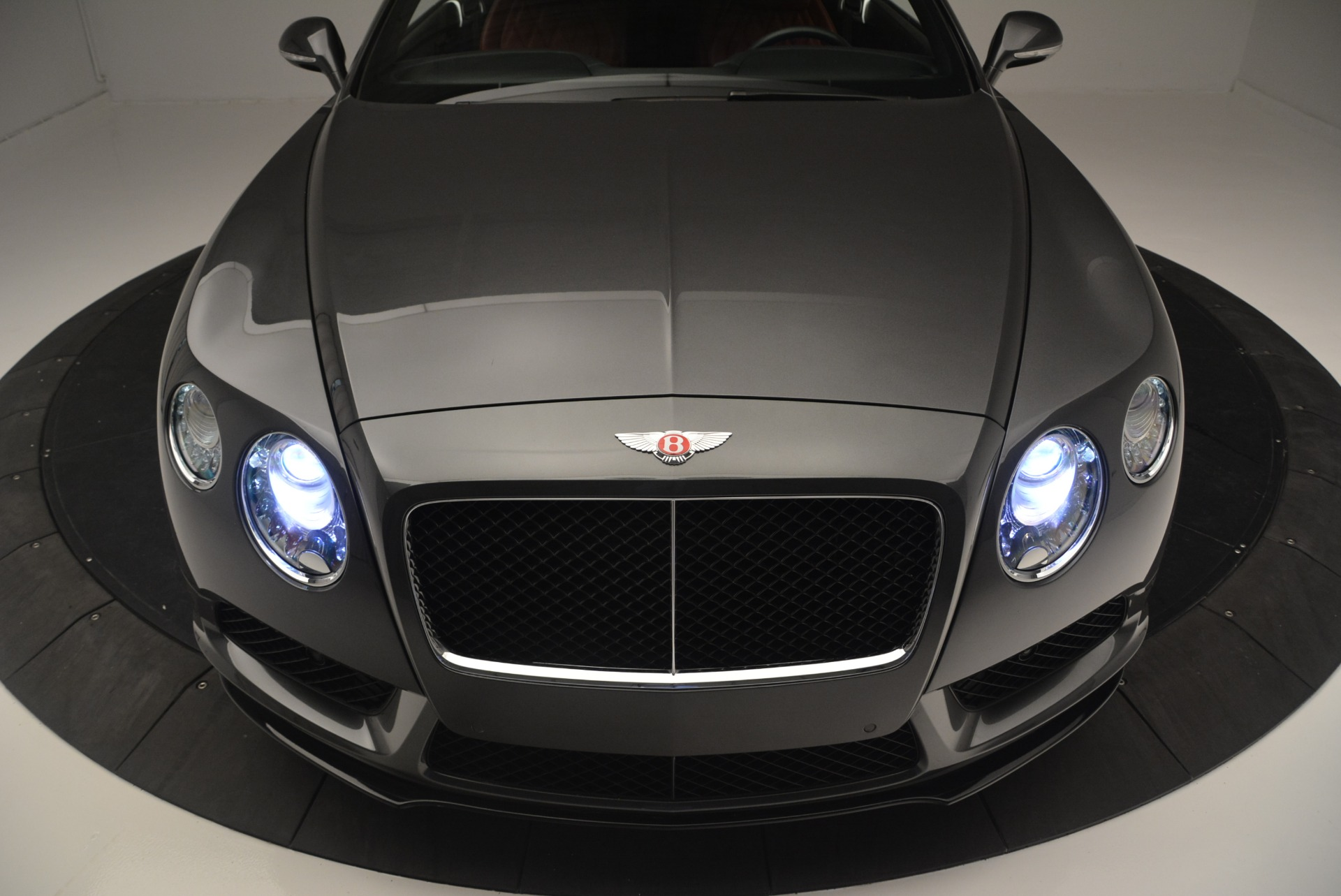Used 2015 Bentley Continental GT V8 S For Sale In Westport, CT 2207_p16