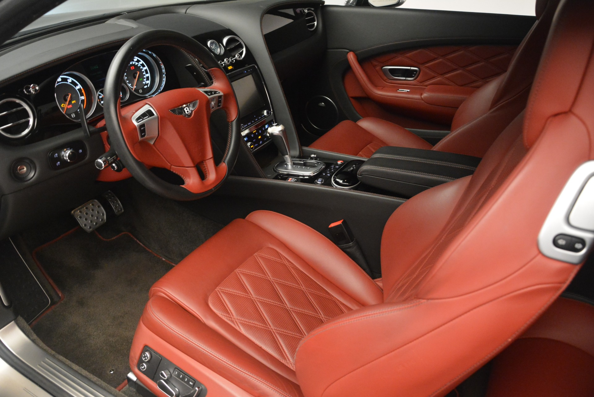 Used 2015 Bentley Continental GT V8 S For Sale In Westport, CT 2207_p18