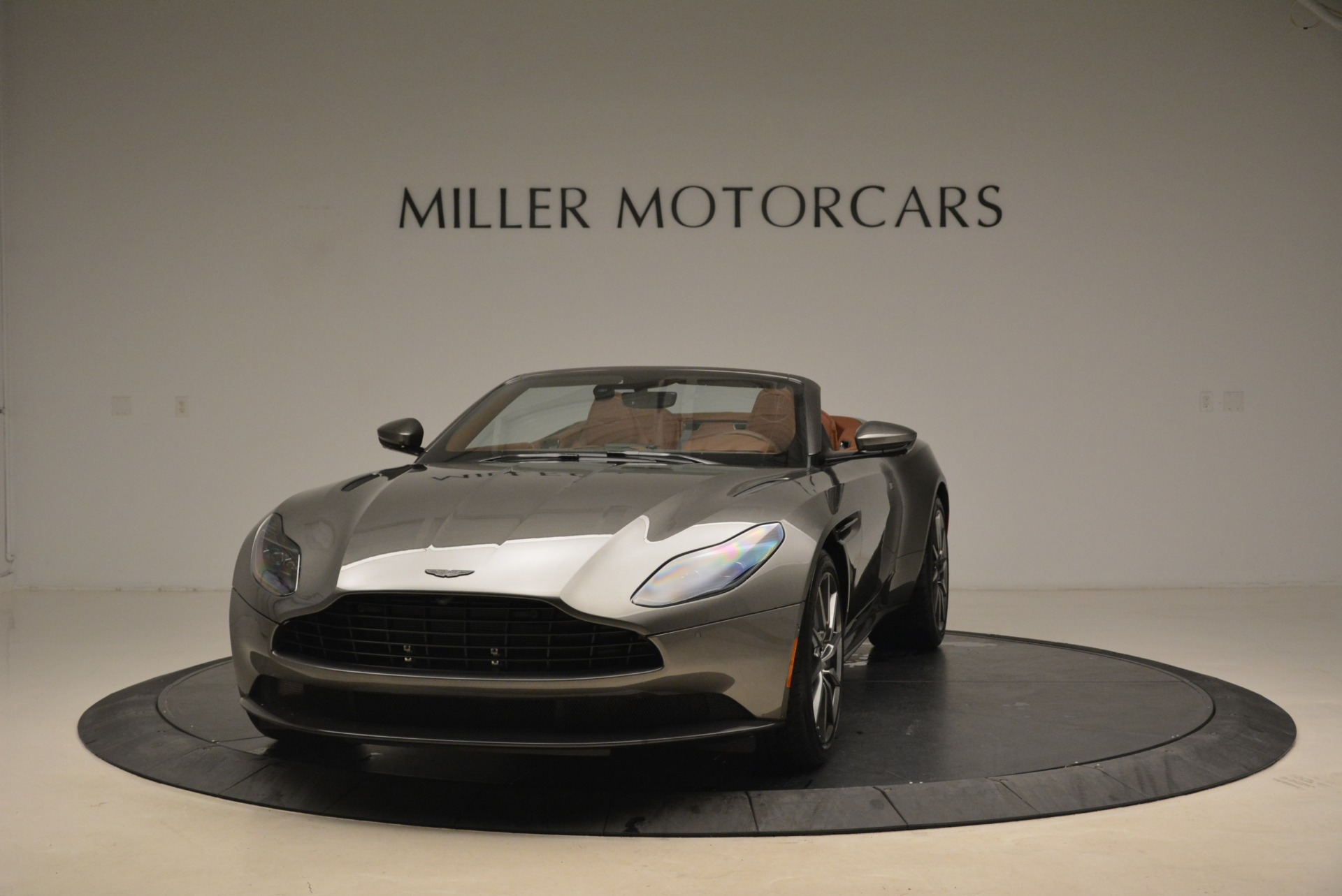 New 2019 Aston Martin DB11 Volante  For Sale In Westport, CT