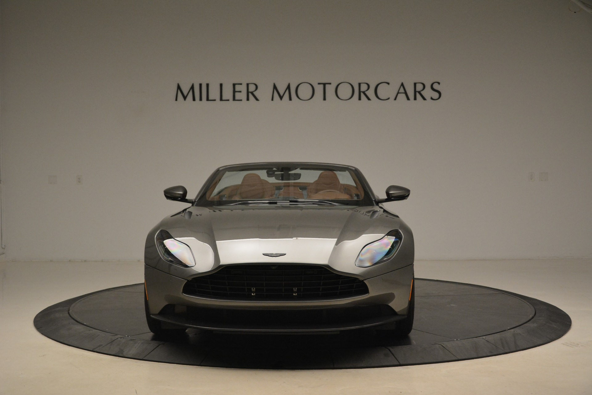 New 2019 Aston Martin DB11 Volante  For Sale In Westport, CT 2209_p12