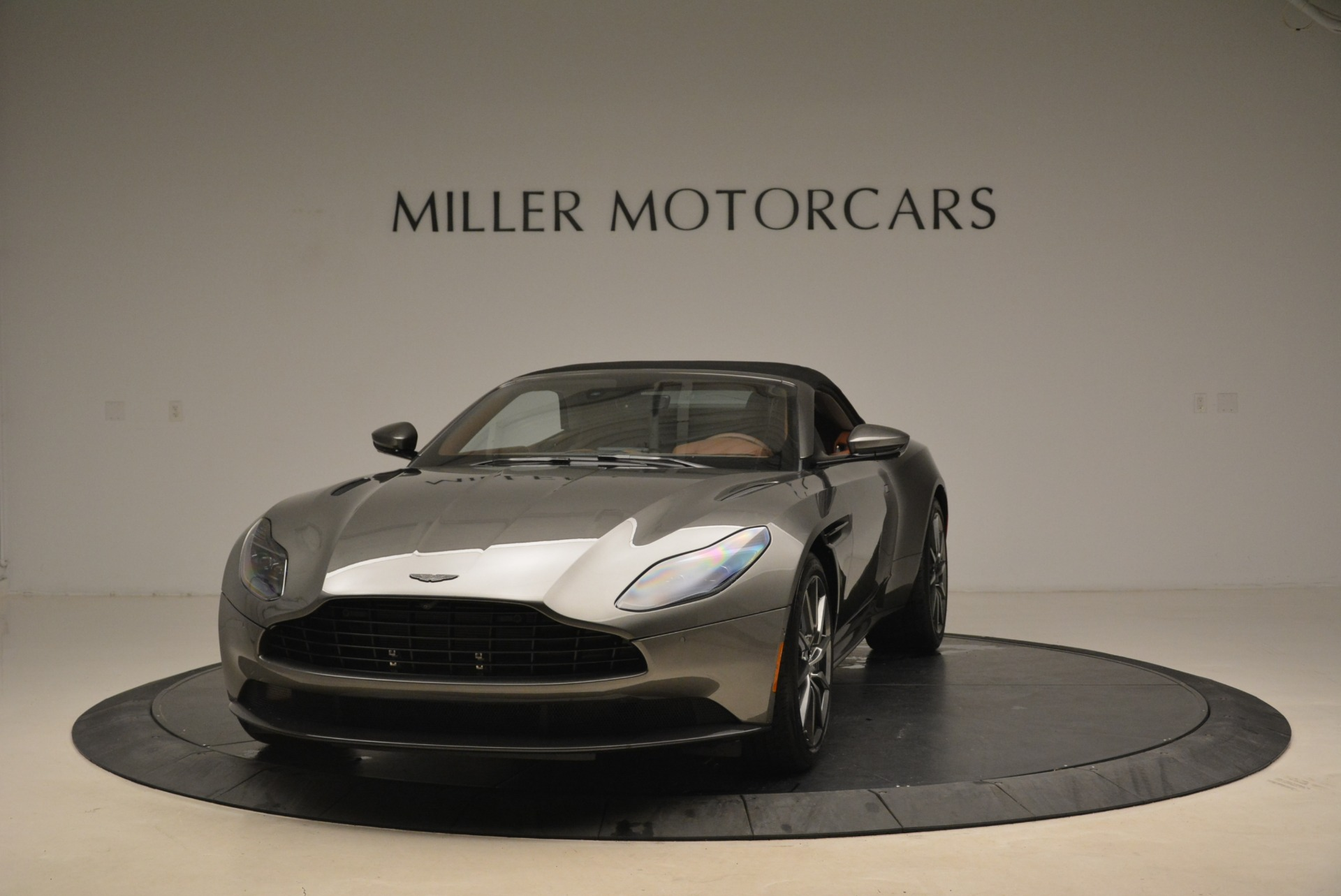 New 2019 Aston Martin DB11 Volante  For Sale In Westport, CT 2209_p13