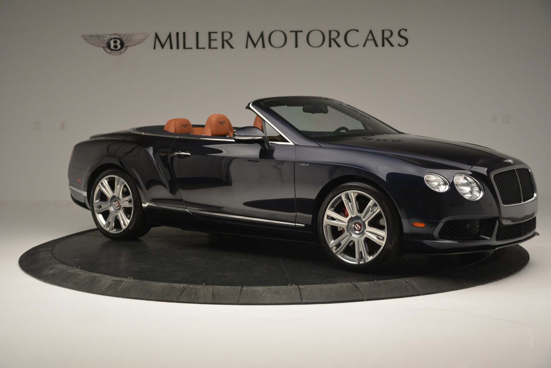 Used 2015 Bentley Continental GT V8 S For Sale In Westport, CT 2210_p10