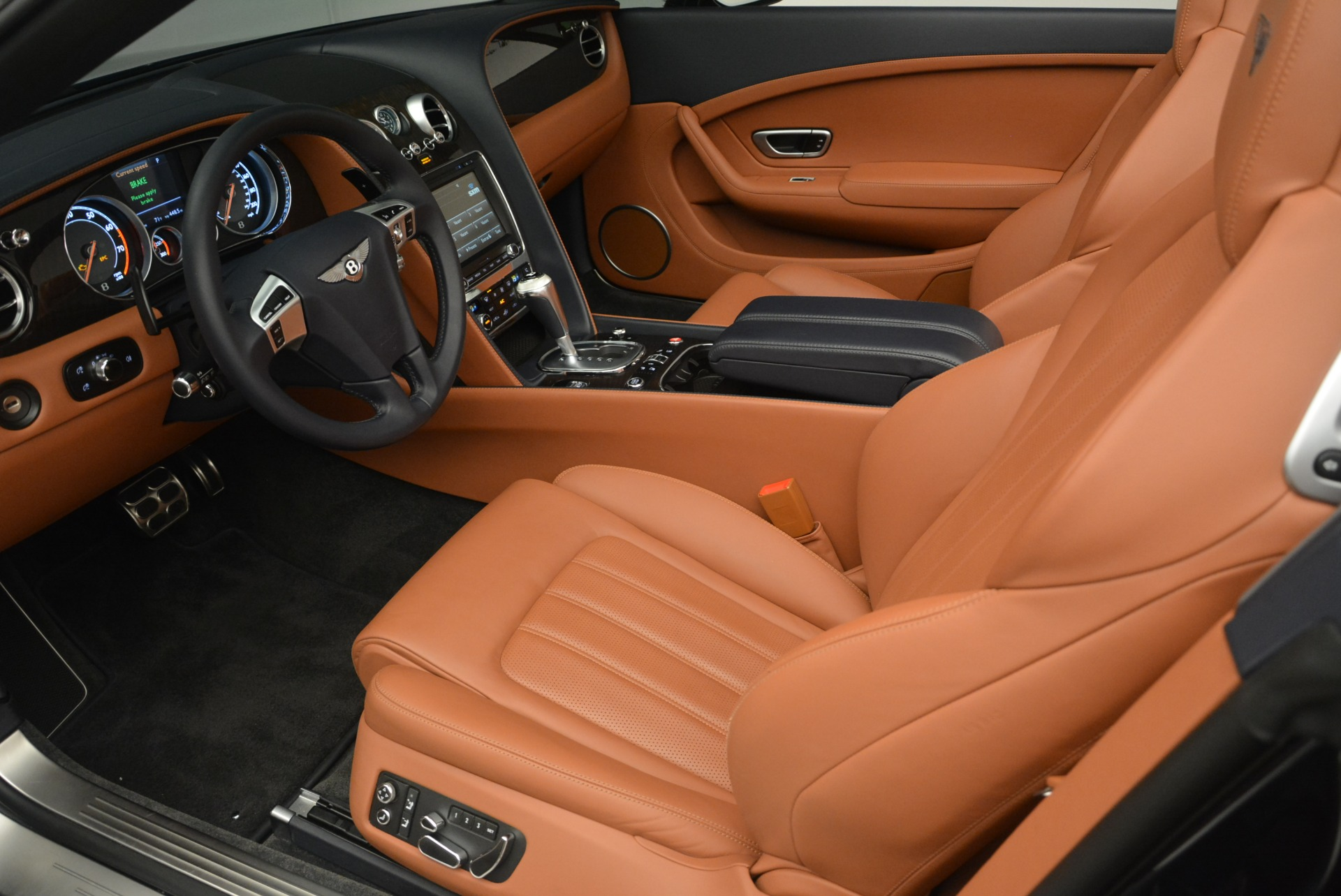 Used 2015 Bentley Continental GT V8 S For Sale In Westport, CT 2210_p21