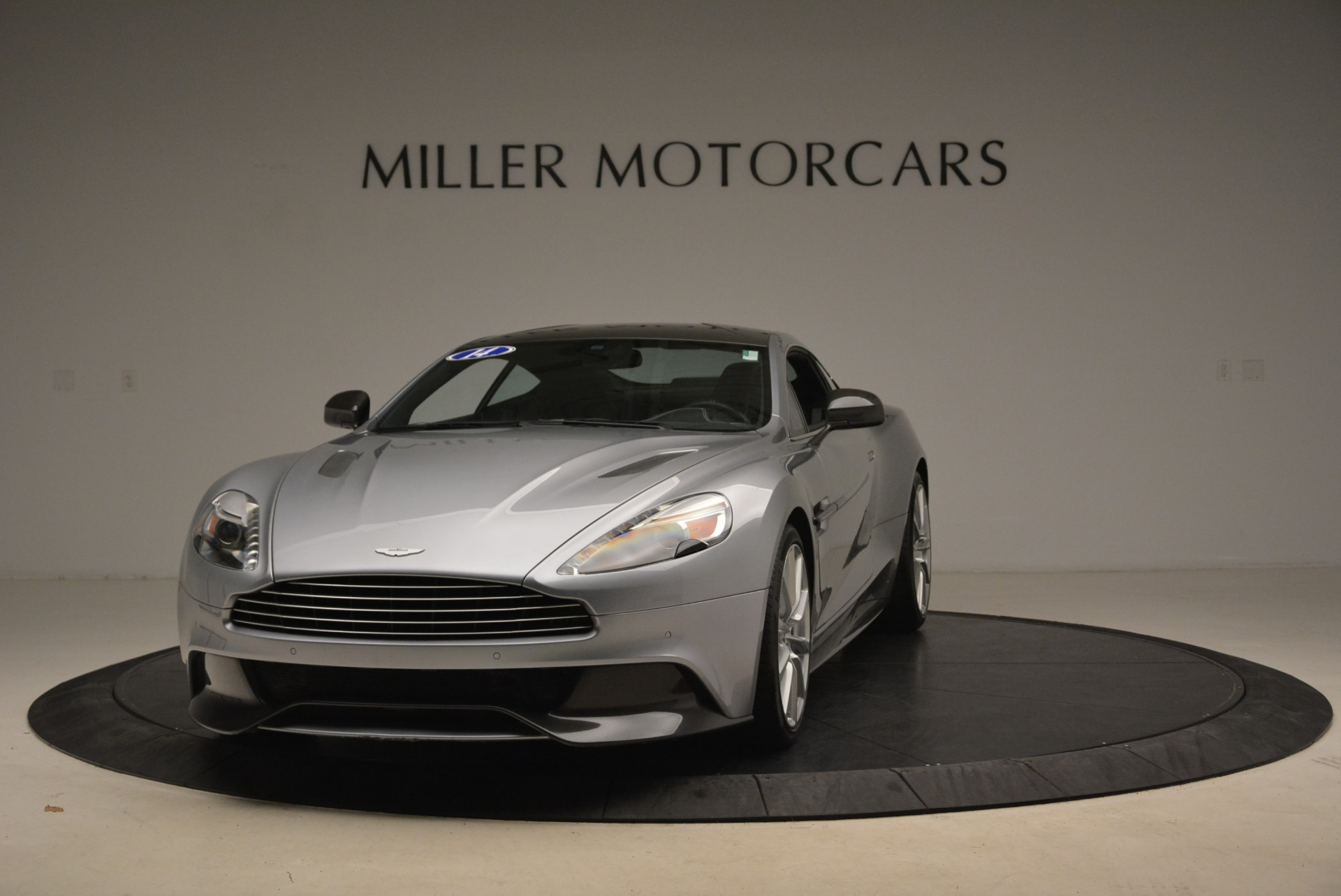 Used 2014 Aston Martin Vanquish  For Sale In Westport, CT 2212_main