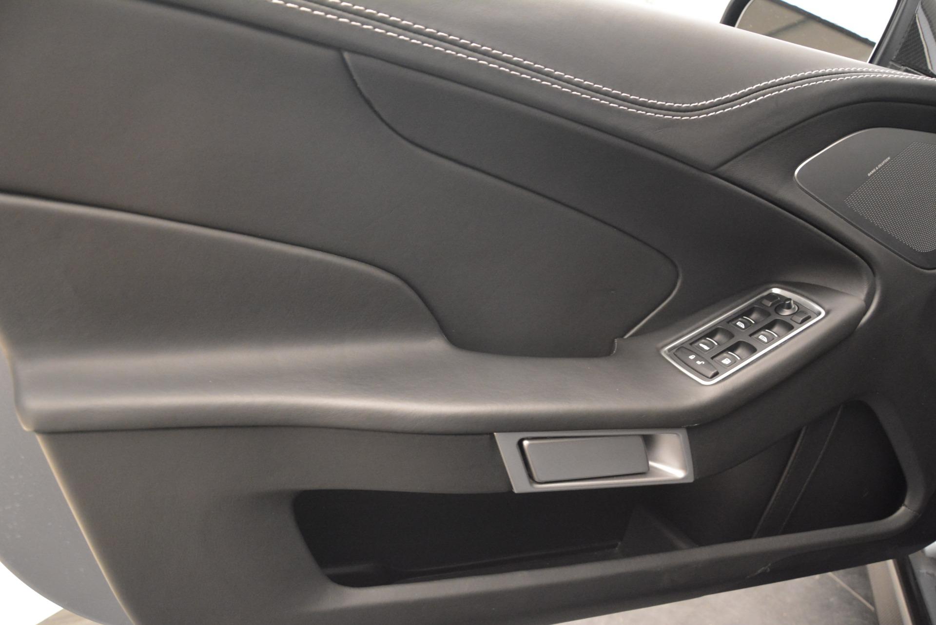 Used 2014 Aston Martin Vanquish  For Sale In Westport, CT 2212_p17