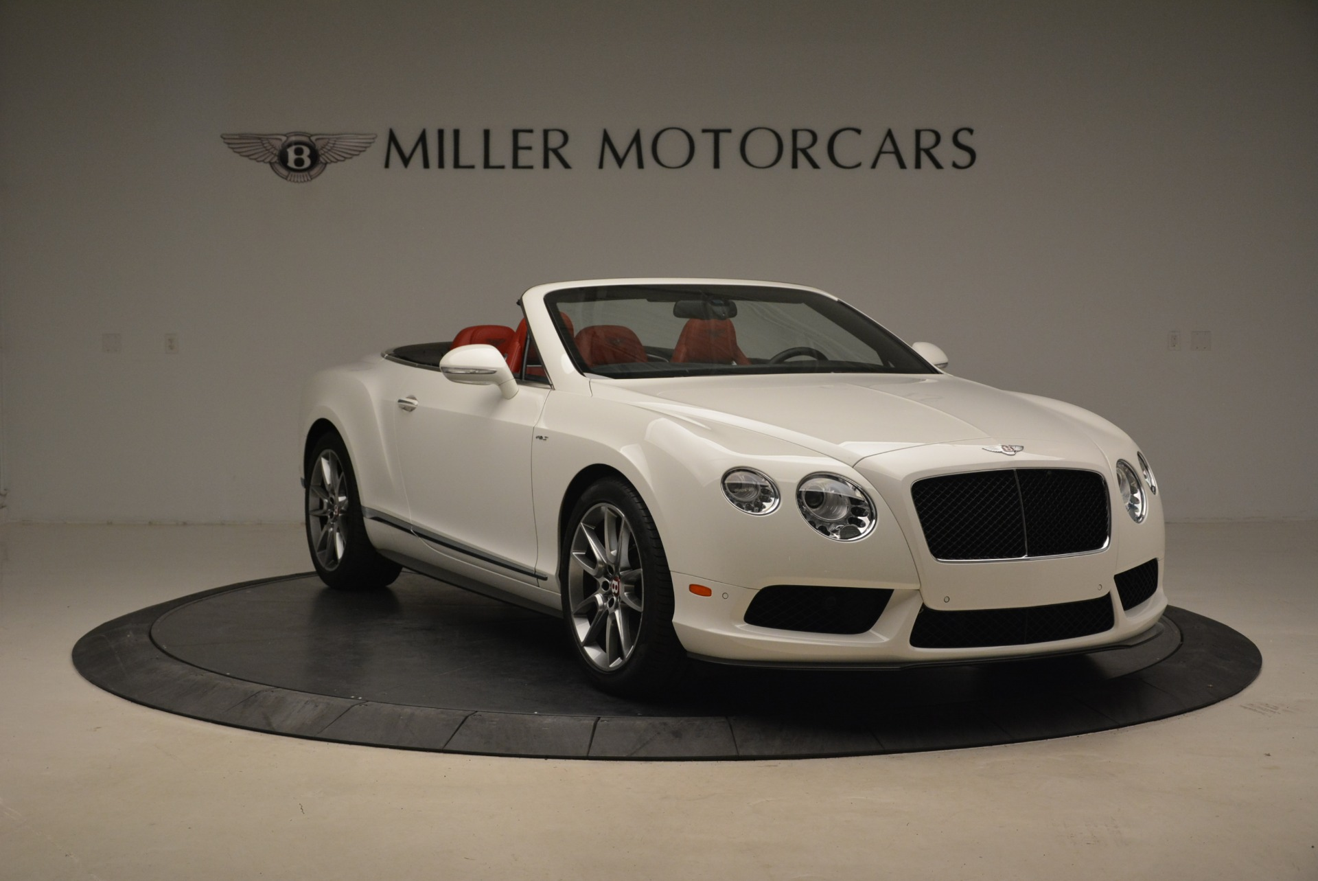 Used 2015 Bentley Continental GT V8 S For Sale In Westport, CT 2214_p11