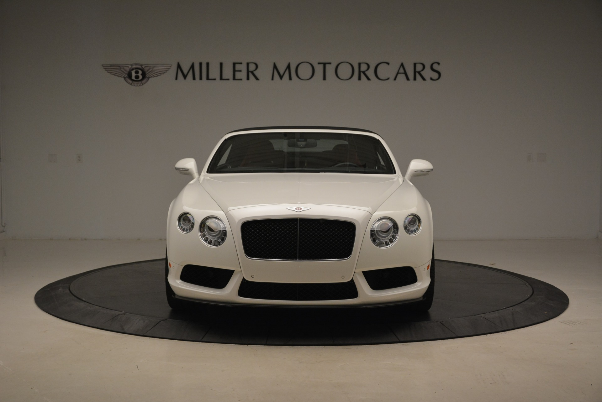 Used 2015 Bentley Continental GT V8 S For Sale In Westport, CT 2214_p12