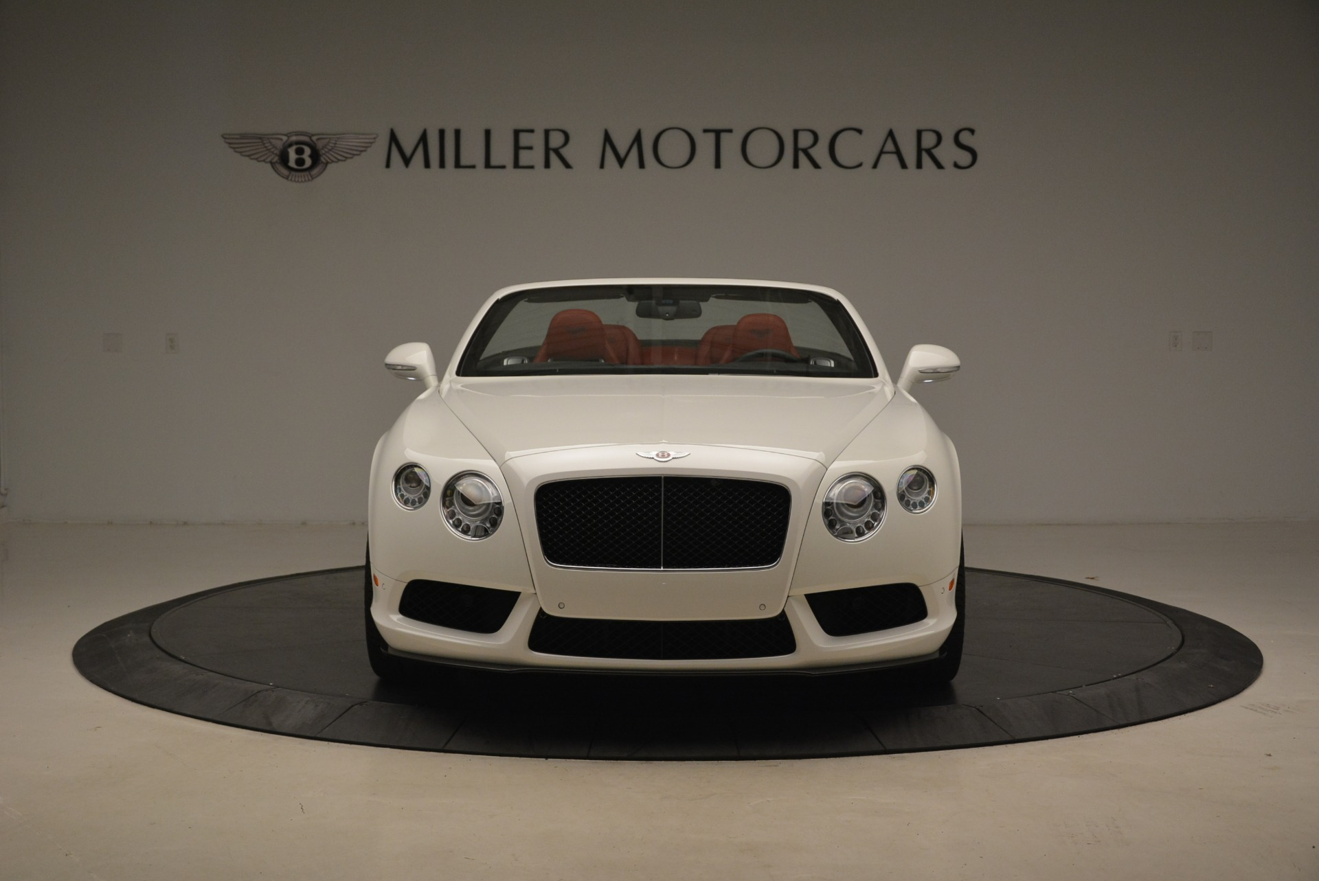 Used 2015 Bentley Continental GT V8 S For Sale In Westport, CT 2214_p18