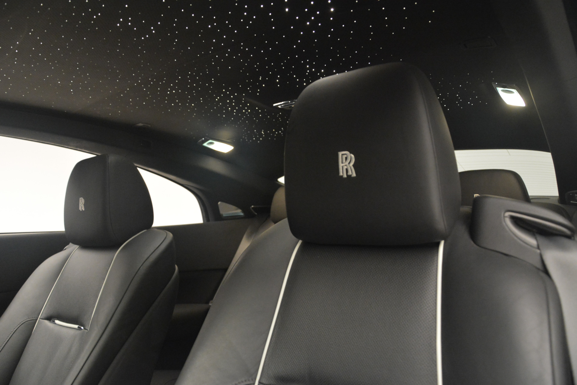 Used 2014 Rolls-Royce Wraith  For Sale In Westport, CT 2216_p17