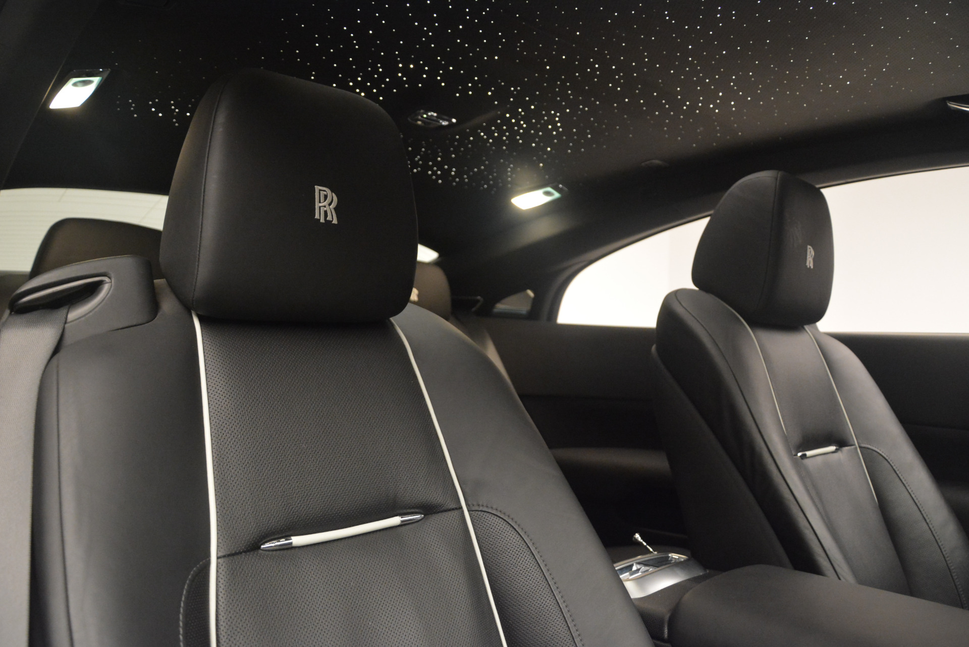 Used 2014 Rolls-Royce Wraith  For Sale In Westport, CT 2216_p26